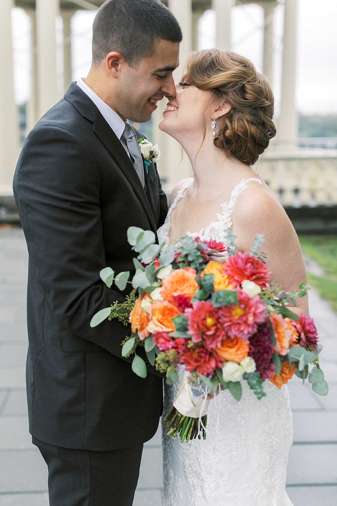 Genuine and Natural Philadelphia Wedding Photography by Magdalena Studios 0034