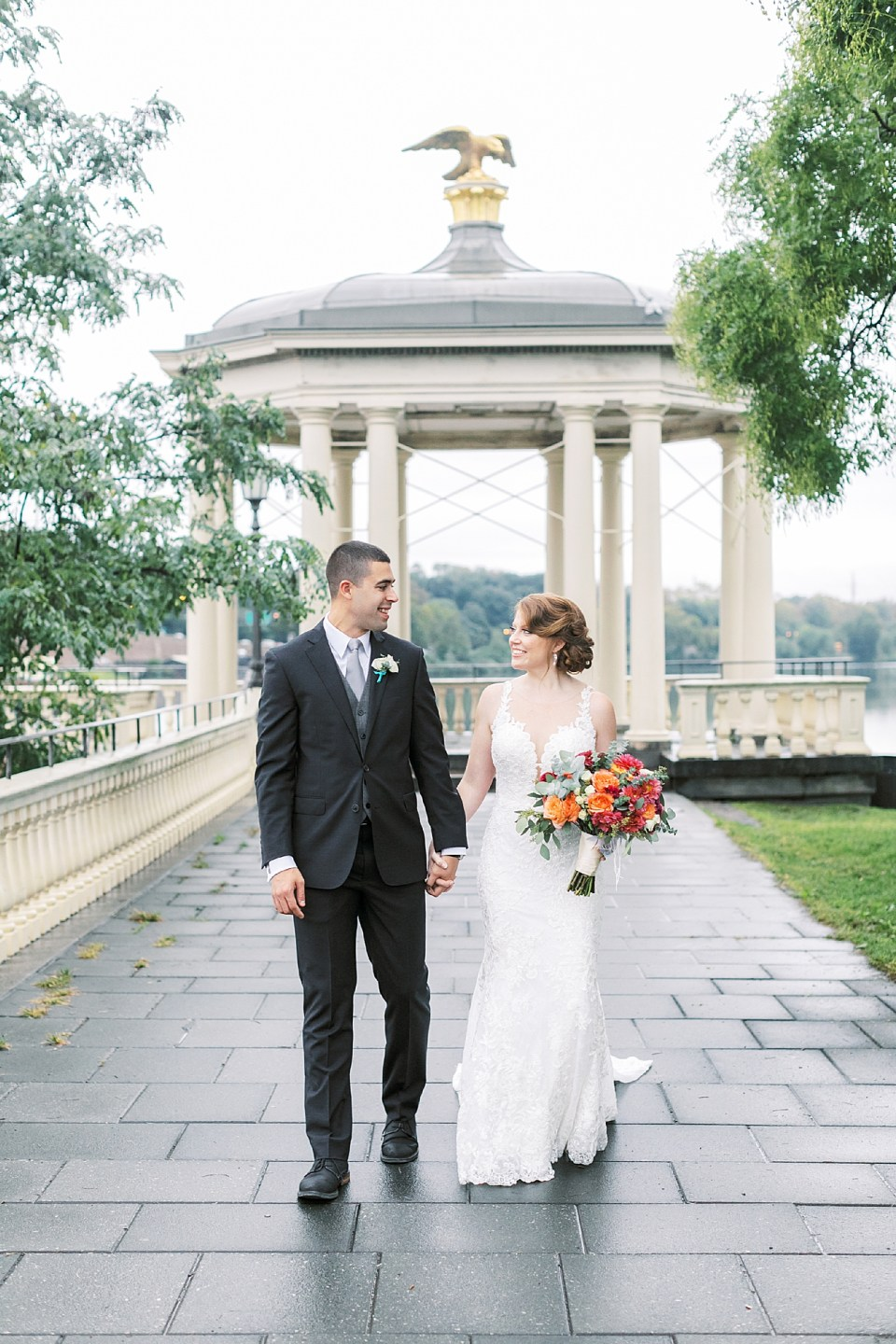 Genuine and Natural Philadelphia Wedding Photography by Magdalena Studios 0037
