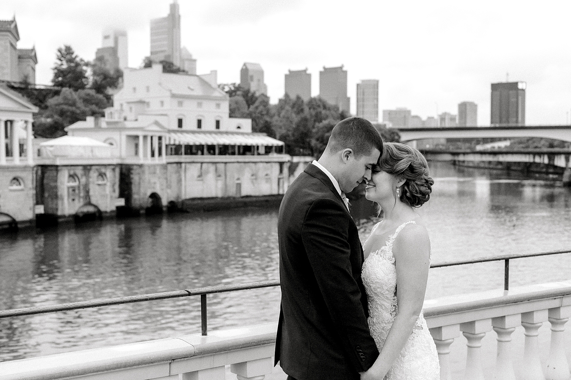 Genuine and Natural Philadelphia Wedding Photography by Magdalena Studios 0039