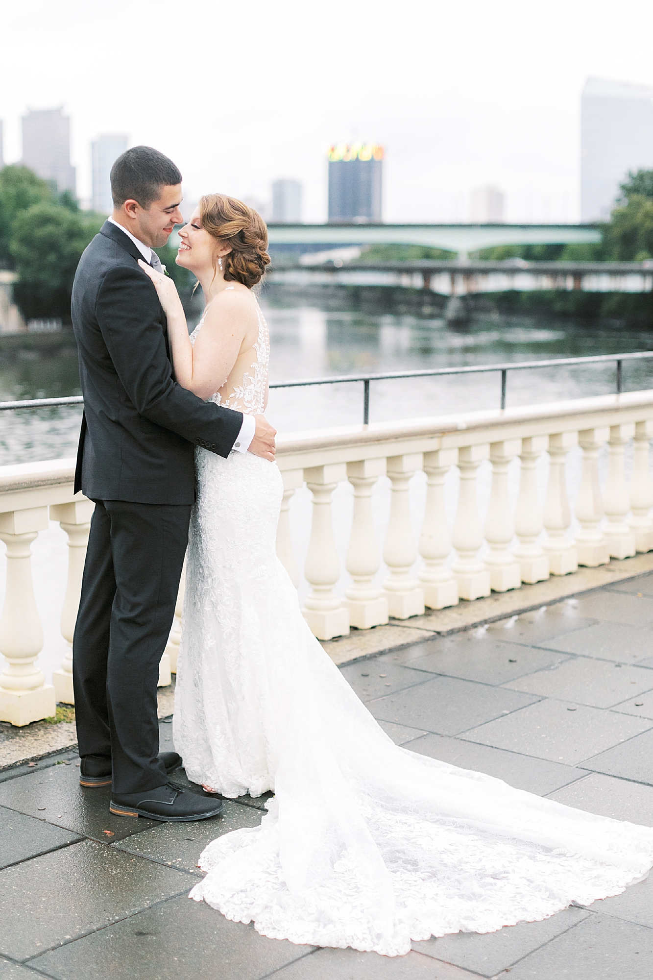 Genuine and Natural Philadelphia Wedding Photography by Magdalena Studios 0040