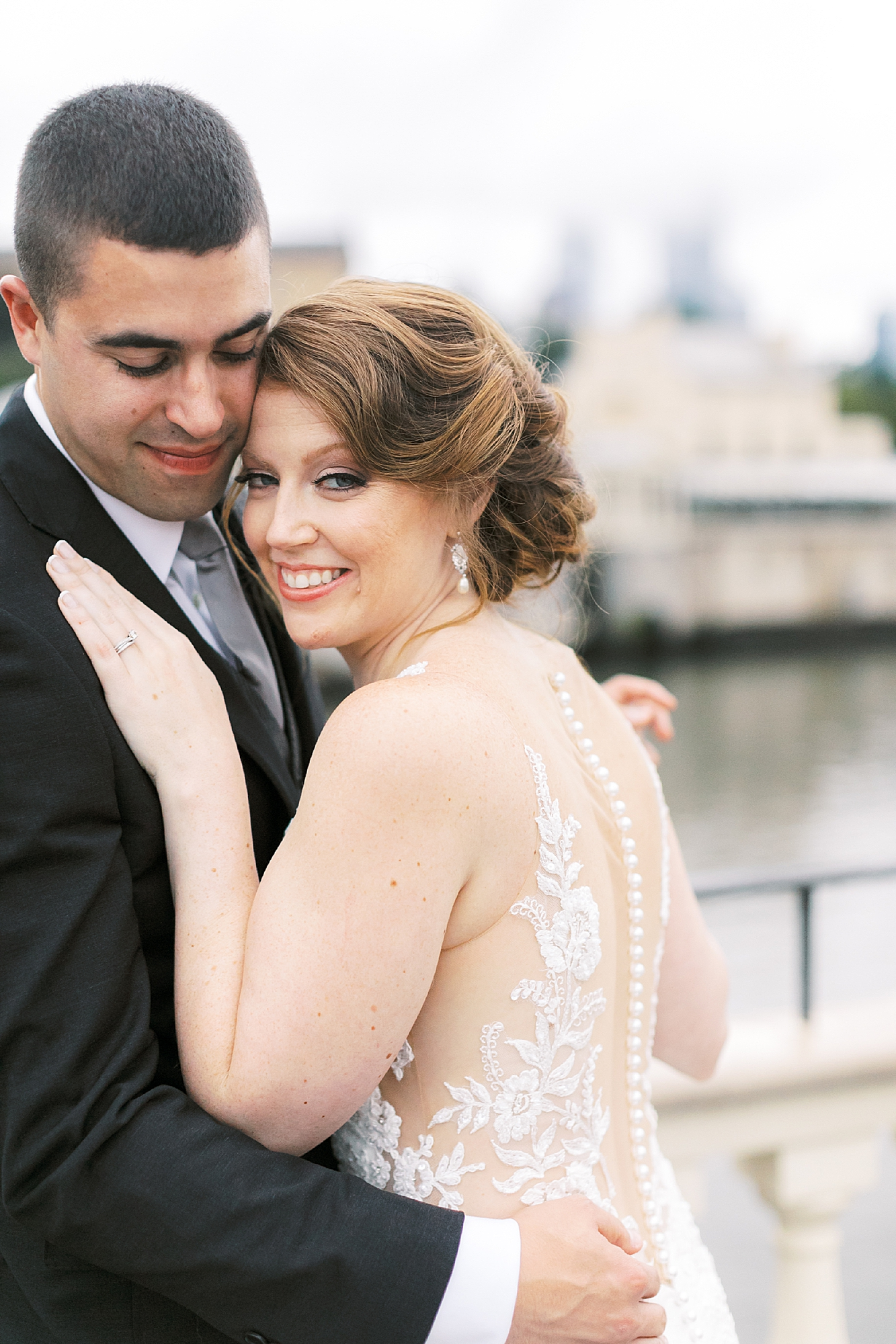 Genuine and Natural Philadelphia Wedding Photography by Magdalena Studios 0041