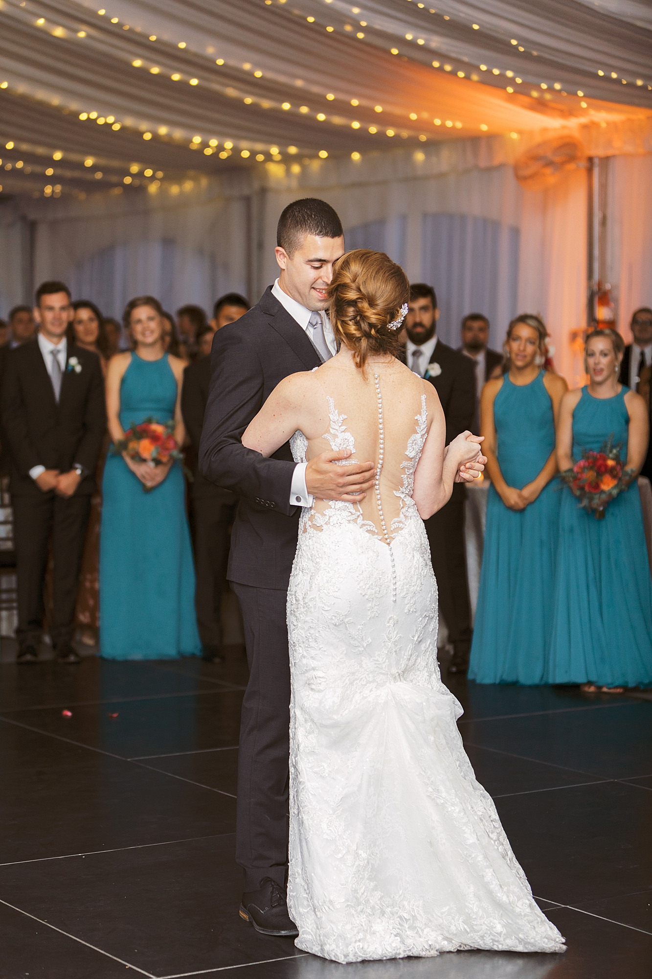 Genuine and Natural Philadelphia Wedding Photography by Magdalena Studios 0050