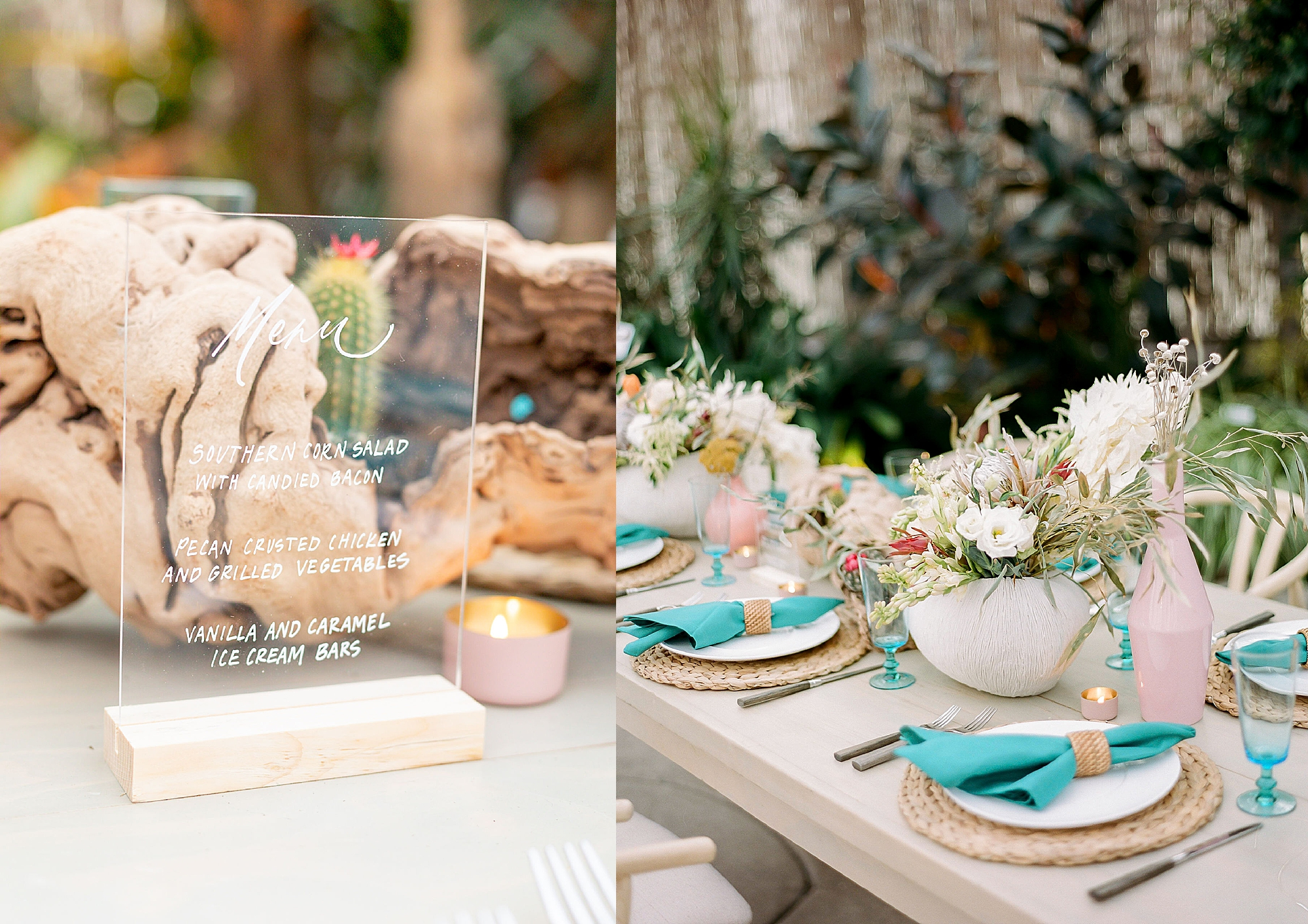 Colorful and Vibrant Wedding Photography at Fairmount Horticultural Center by Magdalena Studios 0034