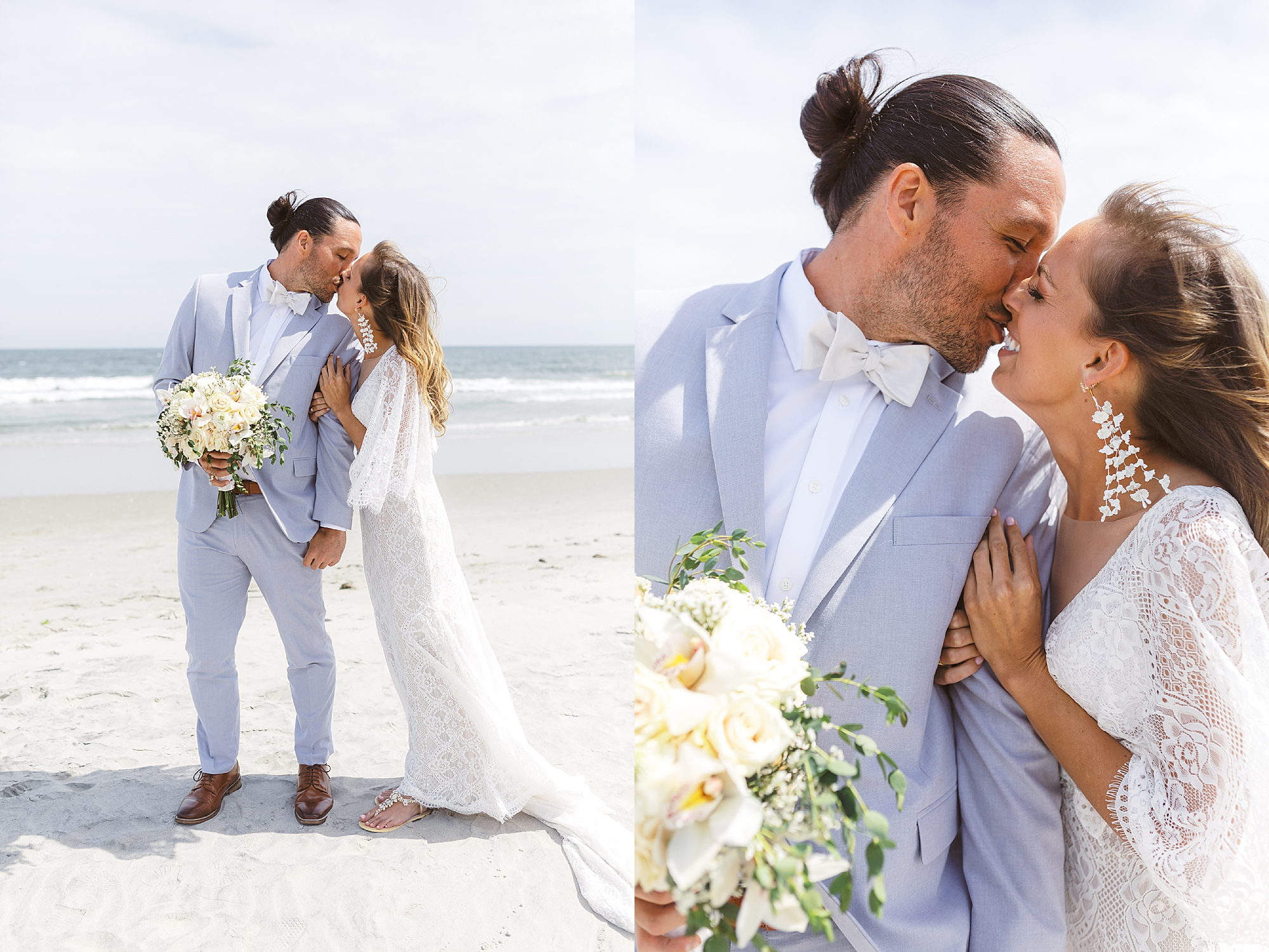Film Wedding Photography in Ocean City NJ by Magdalena Studios 0042