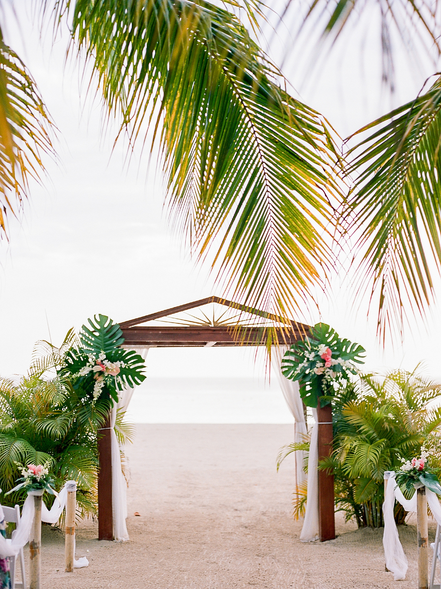 Negril Jamaica Film Destination Wedding Photography by Magdalena Studios 0025
