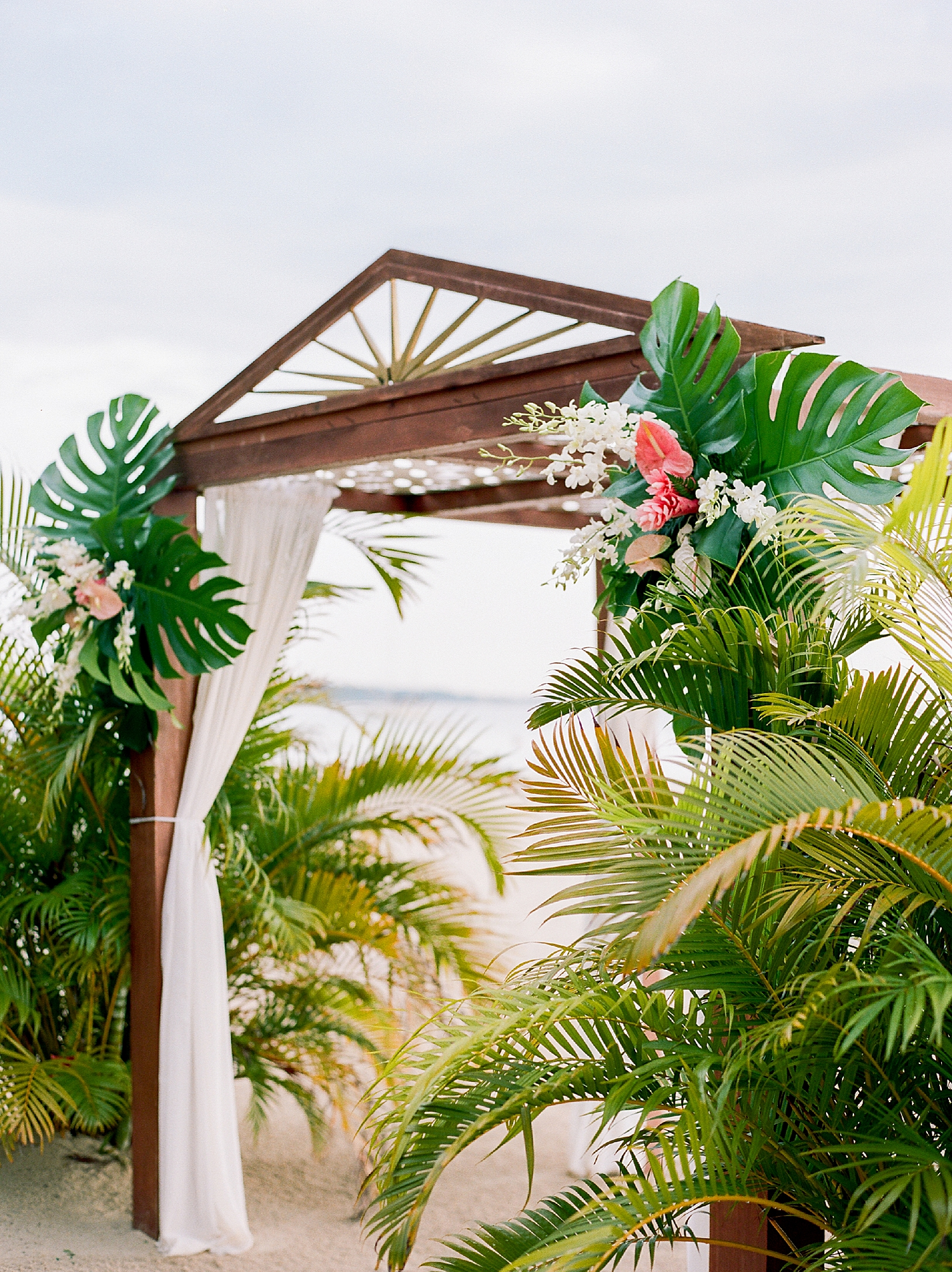 Negril Jamaica Film Destination Wedding Photography by Magdalena Studios 0026