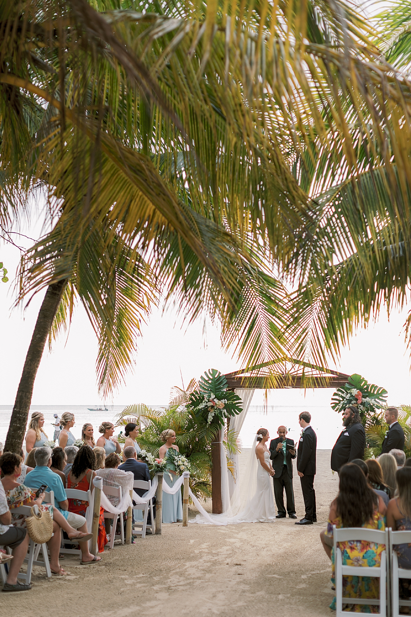 Negril Jamaica Film Destination Wedding Photography by Magdalena Studios 0034