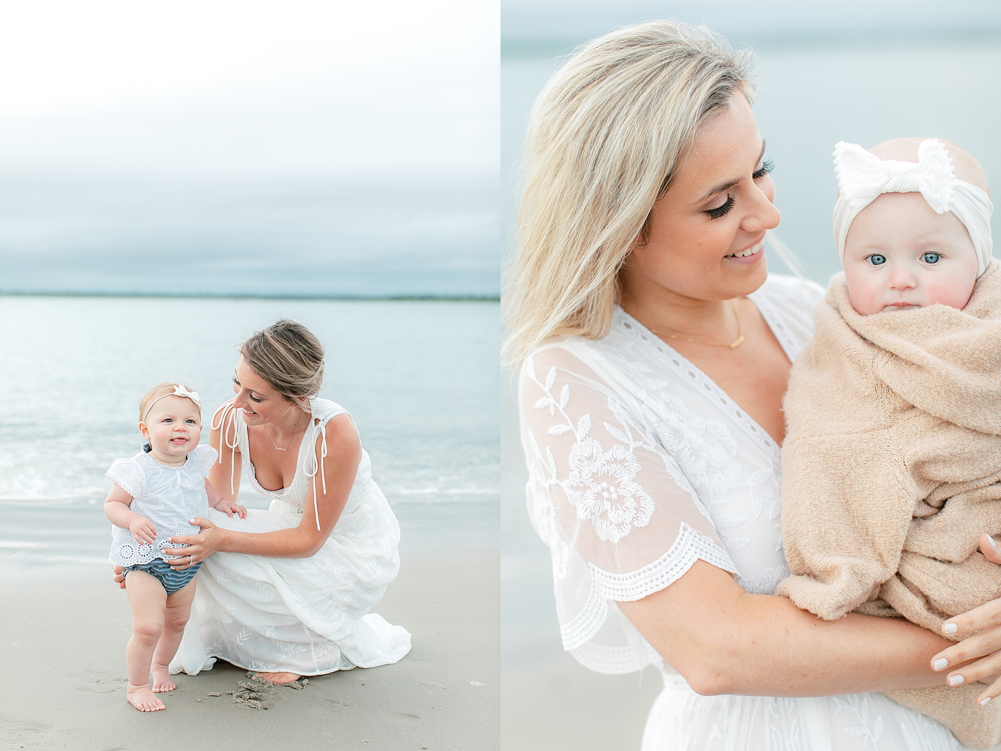 Beach Family Photography OCNJ Ocean City NJ by Magdalena Studios 0021 1