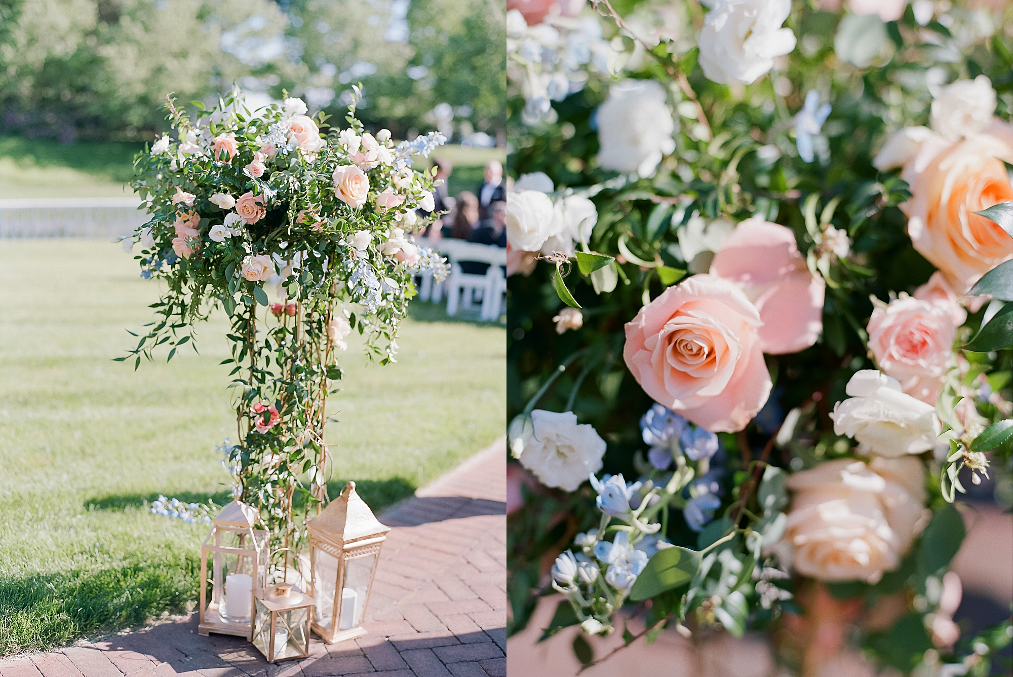 Film Wedding Photographer Ashford Estate by Magdalena Studios 0042