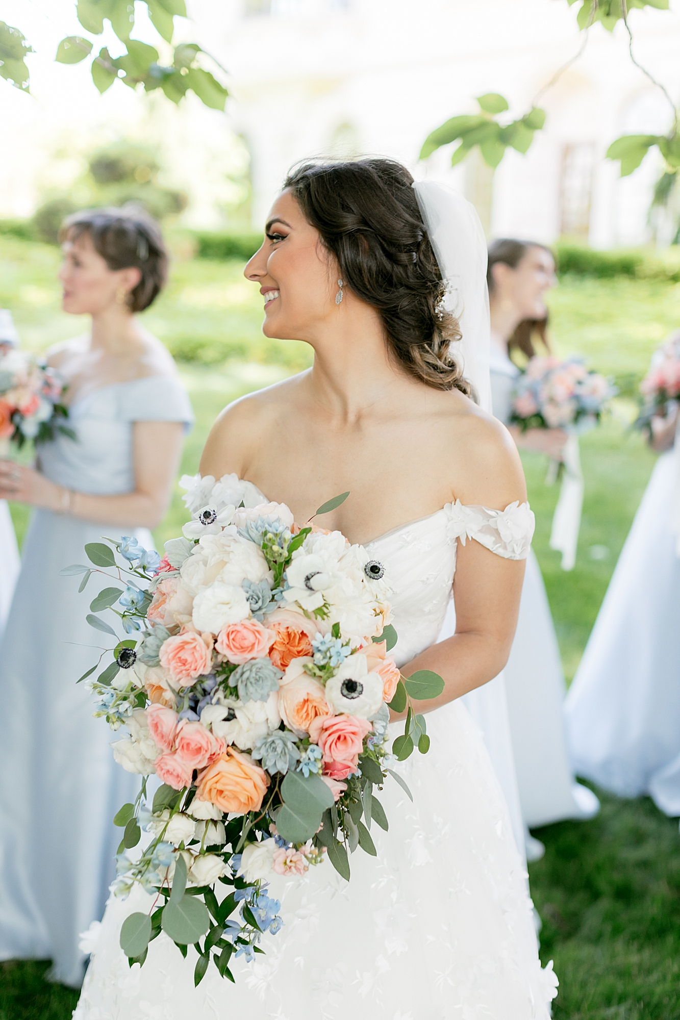 Film Wedding Photographer Ashford Estate by Magdalena Studios 0054
