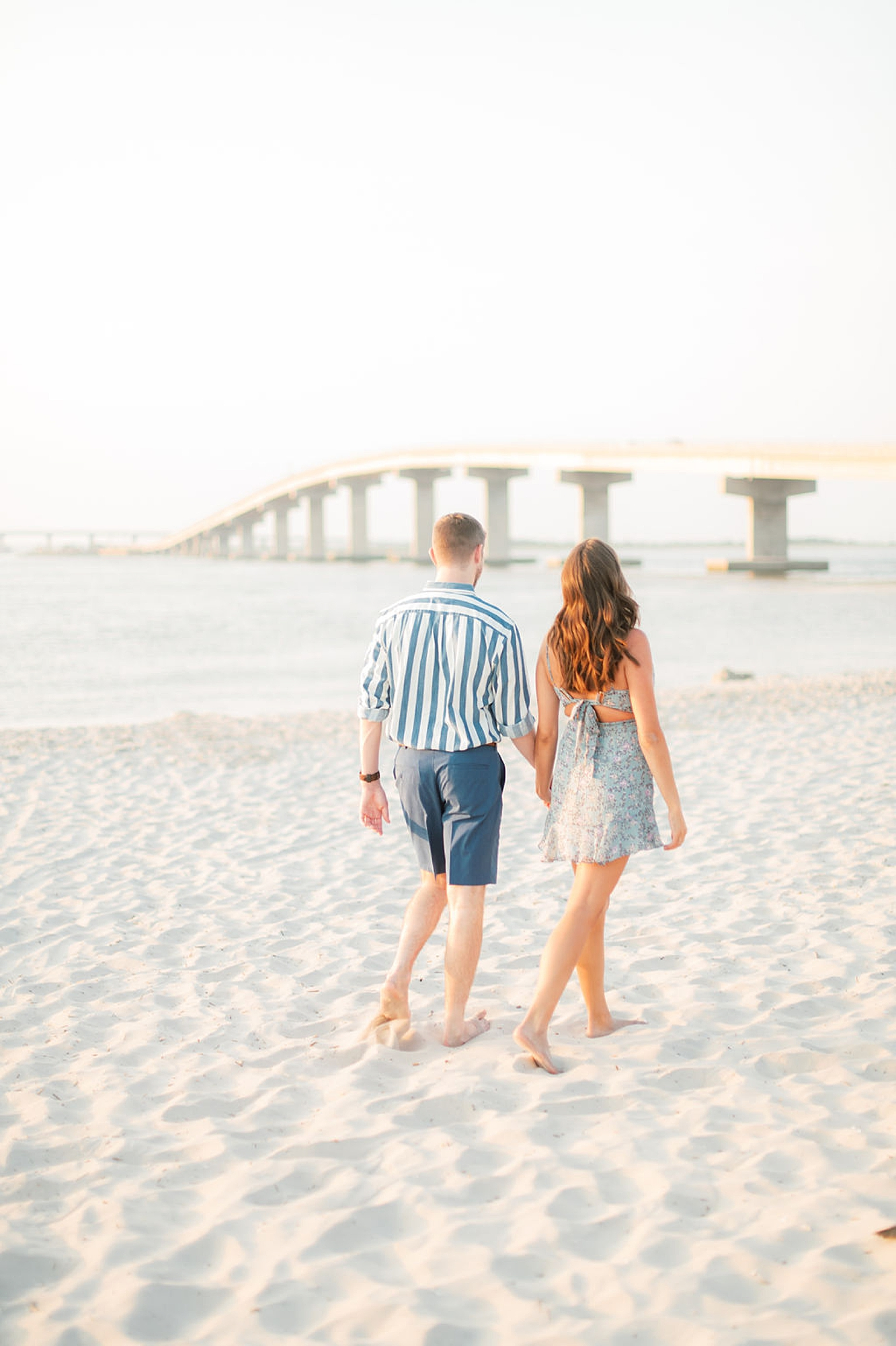 Bright and Fun Engagement Photography in Ocean City NJ by Magdalena Studios 0021