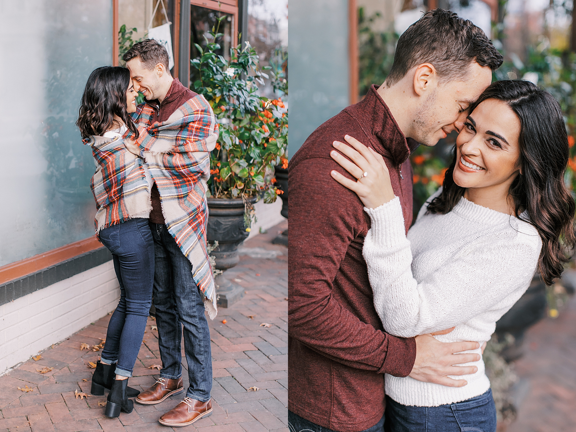 Engagement Session Outfit Inspiration by Magdalena Studios 0017