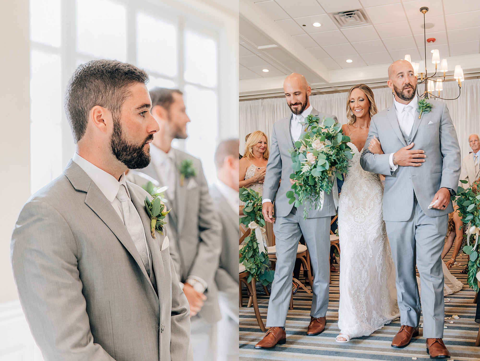 Linwood Country Club Wedding Photographer Magdalena Studios19