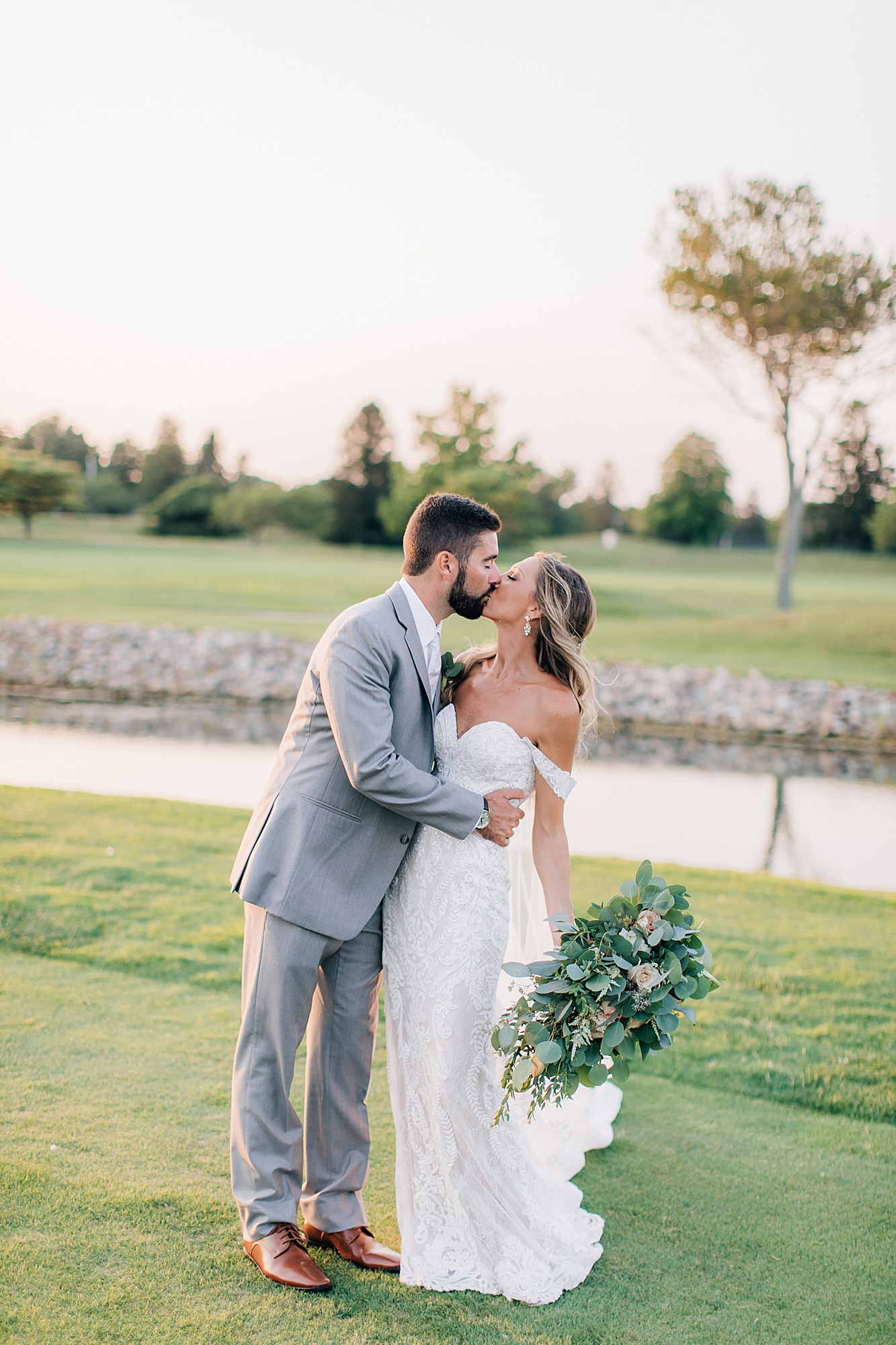 Linwood Country Club Wedding Photographer Magdalena Studios37