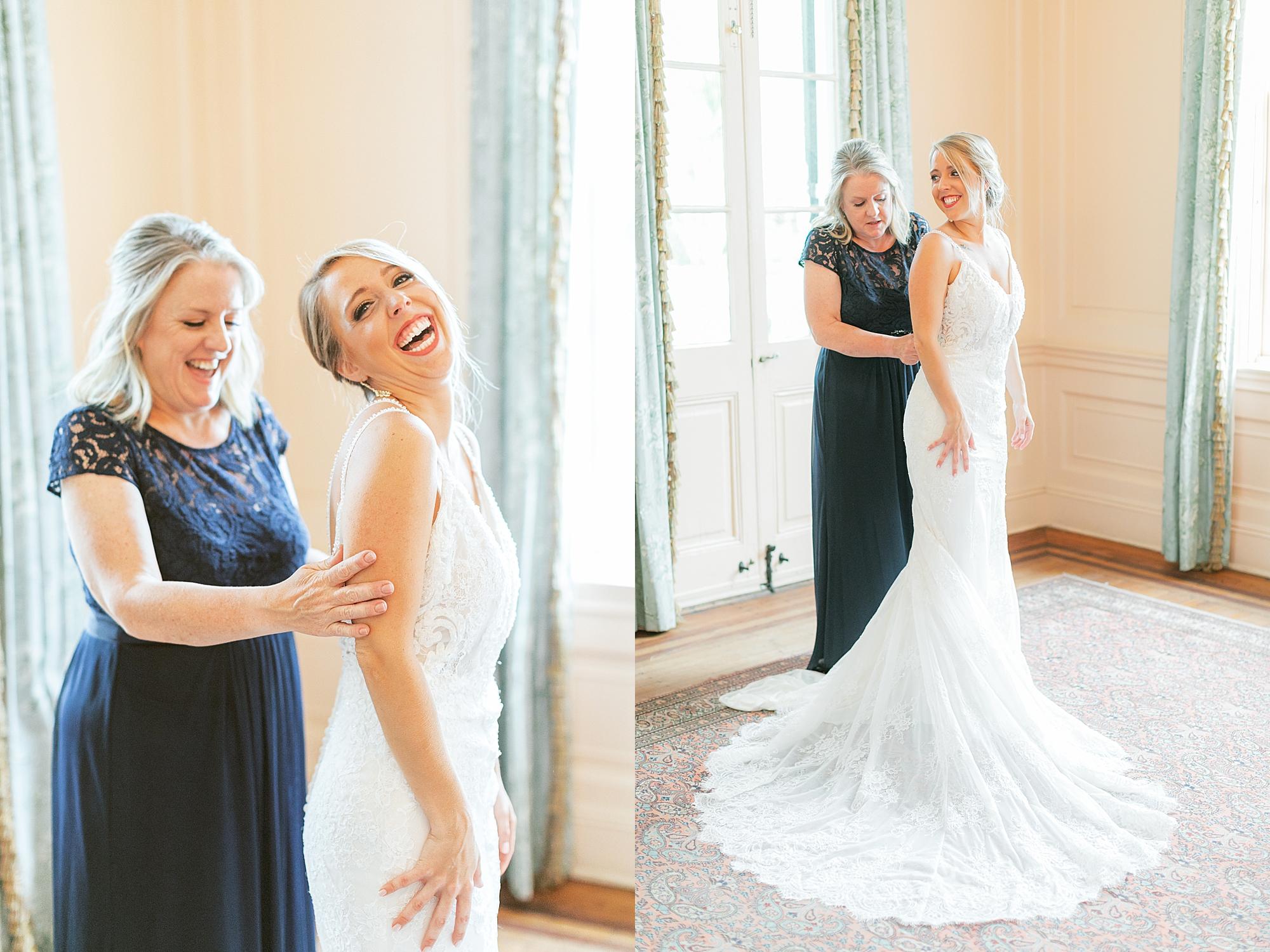Lowndes Grove Plantation Charleston Film Wedding Photographer Magdalena Studios12