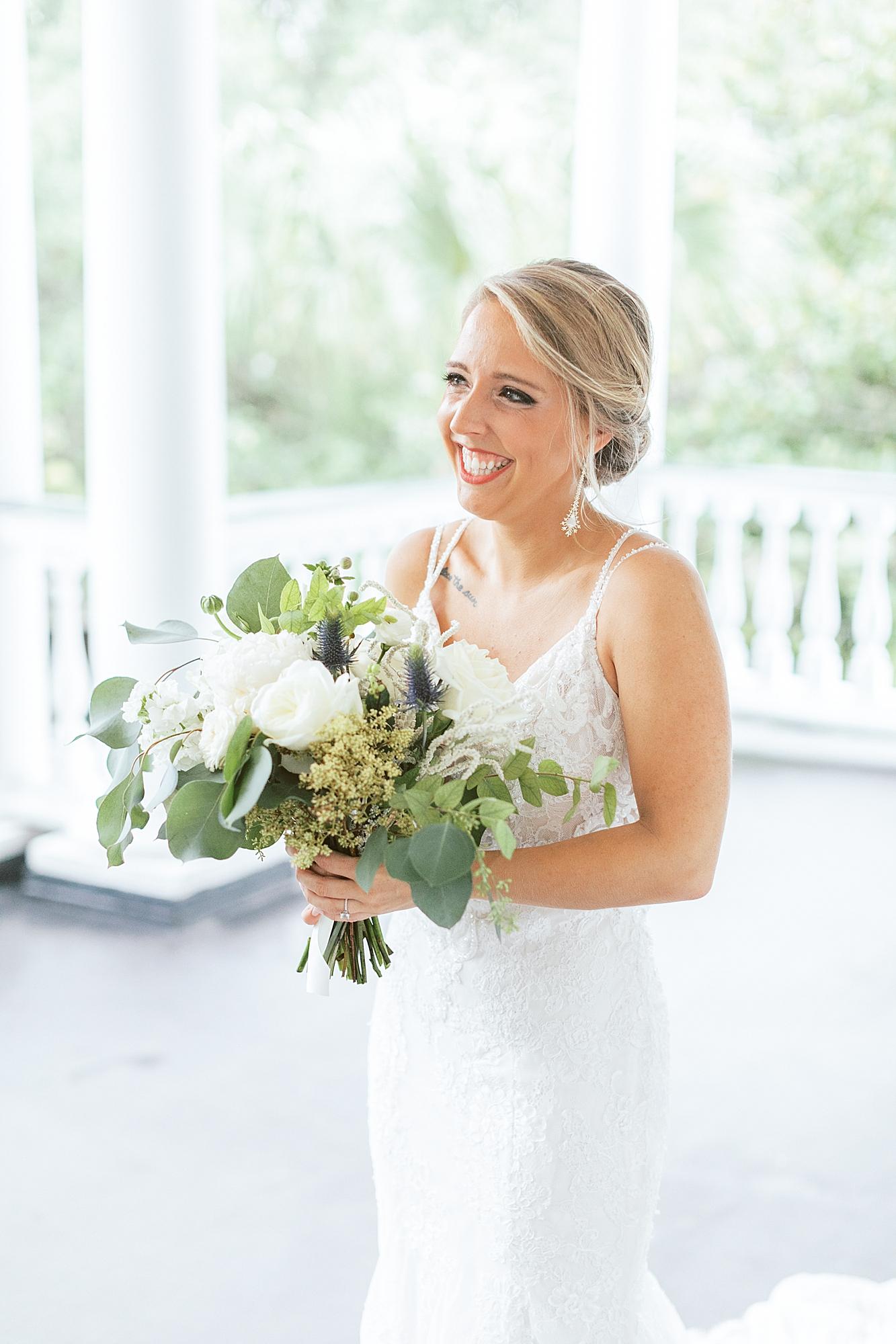 Lowndes Grove Plantation Charleston Film Wedding Photographer Magdalena Studios17