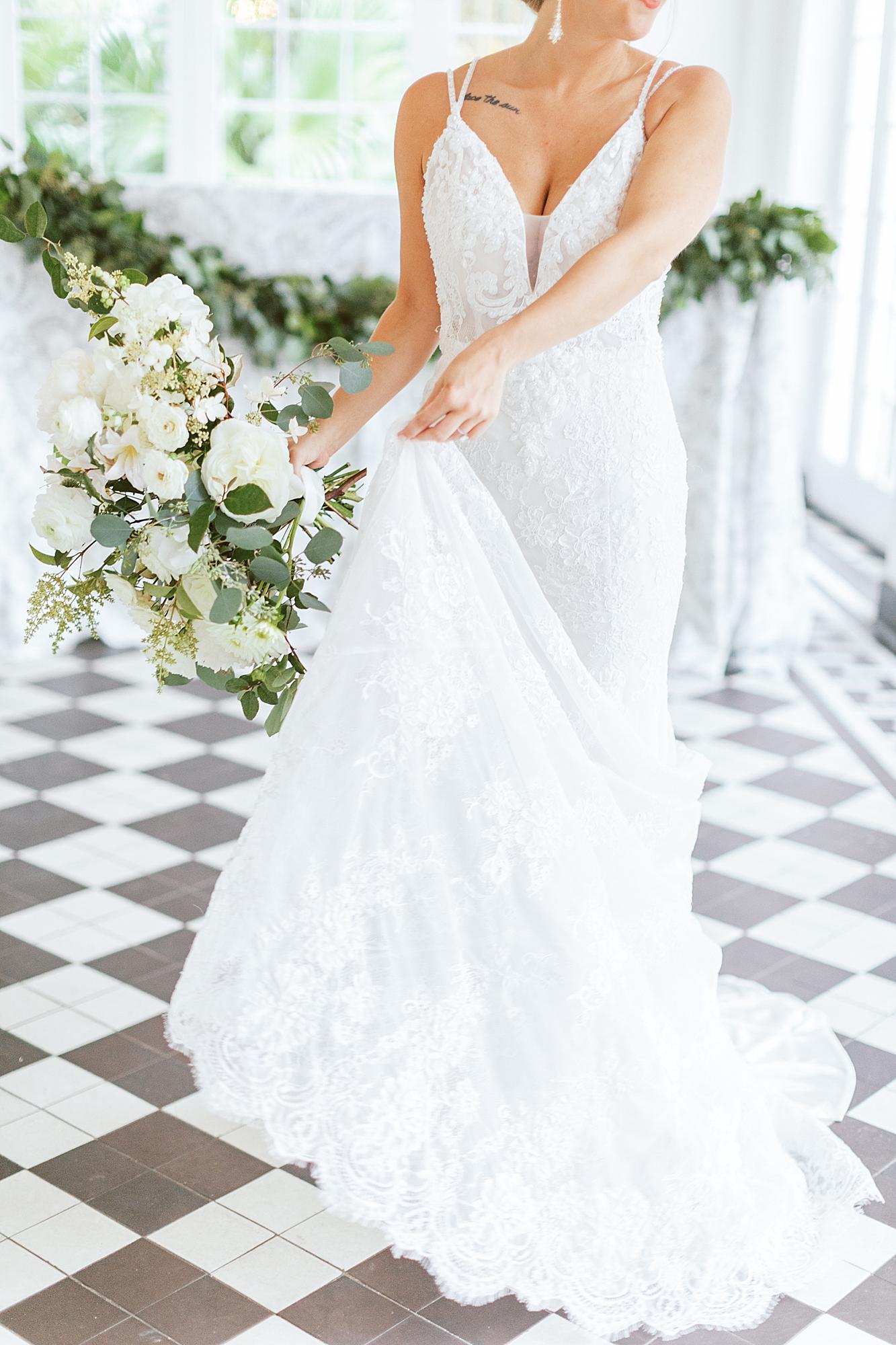 Lowndes Grove Plantation Charleston Film Wedding Photographer Magdalena Studios21