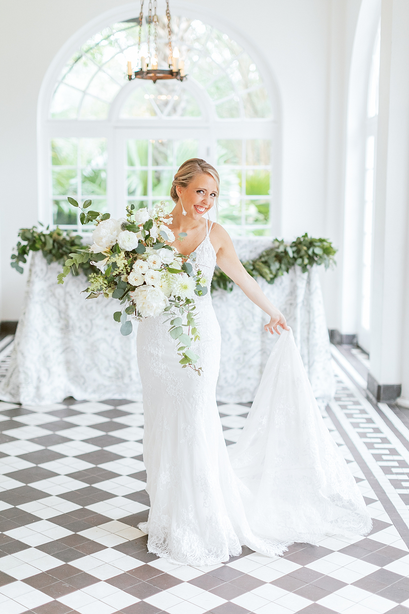 Lowndes Grove Plantation Charleston Film Wedding Photographer Magdalena Studios22
