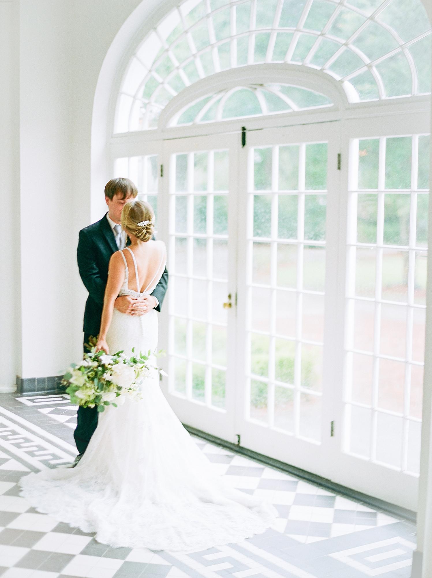 Lowndes Grove Plantation Charleston Film Wedding Photographer Magdalena Studios29