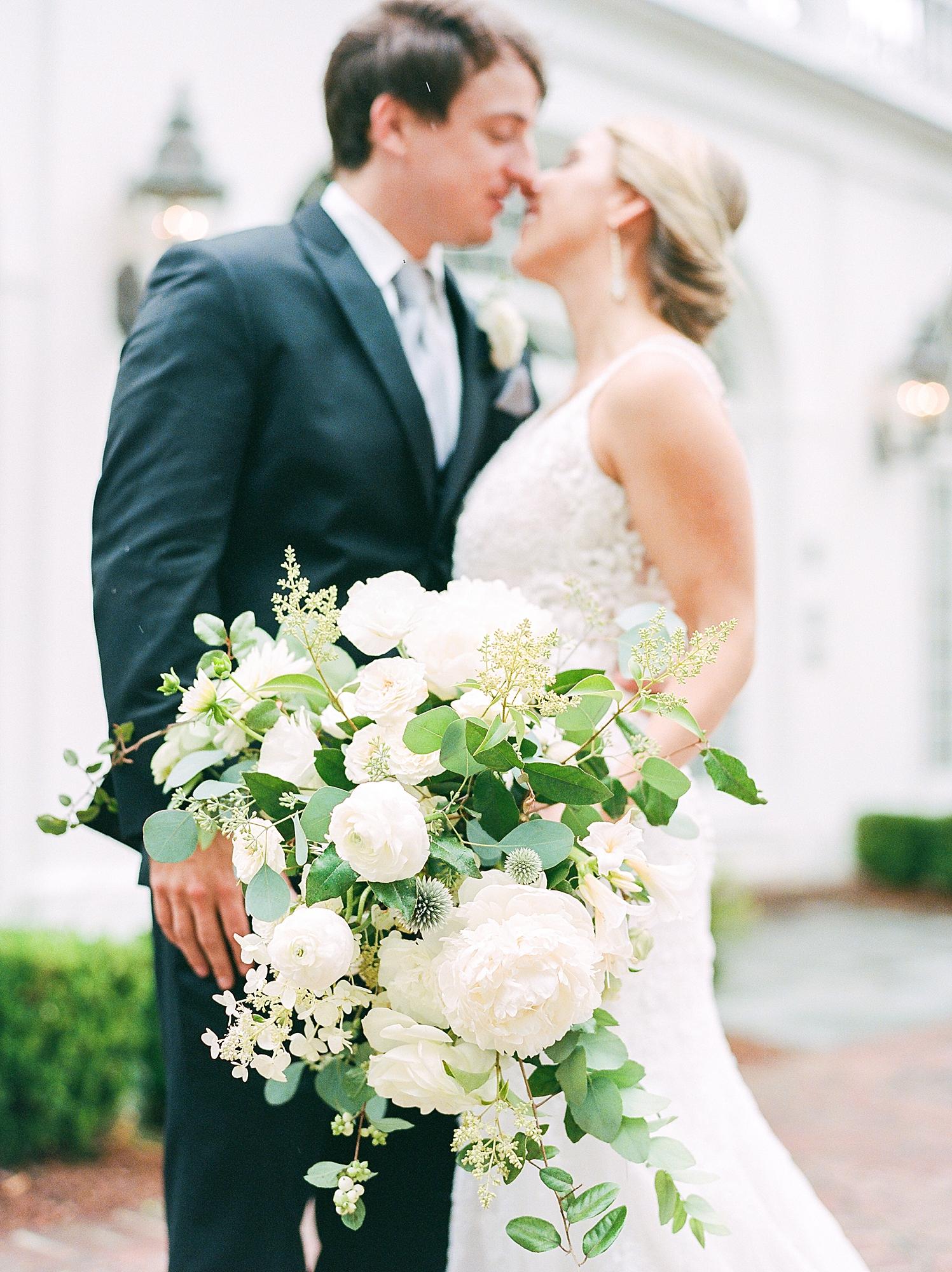 Lowndes Grove Plantation Charleston Film Wedding Photographer Magdalena Studios60