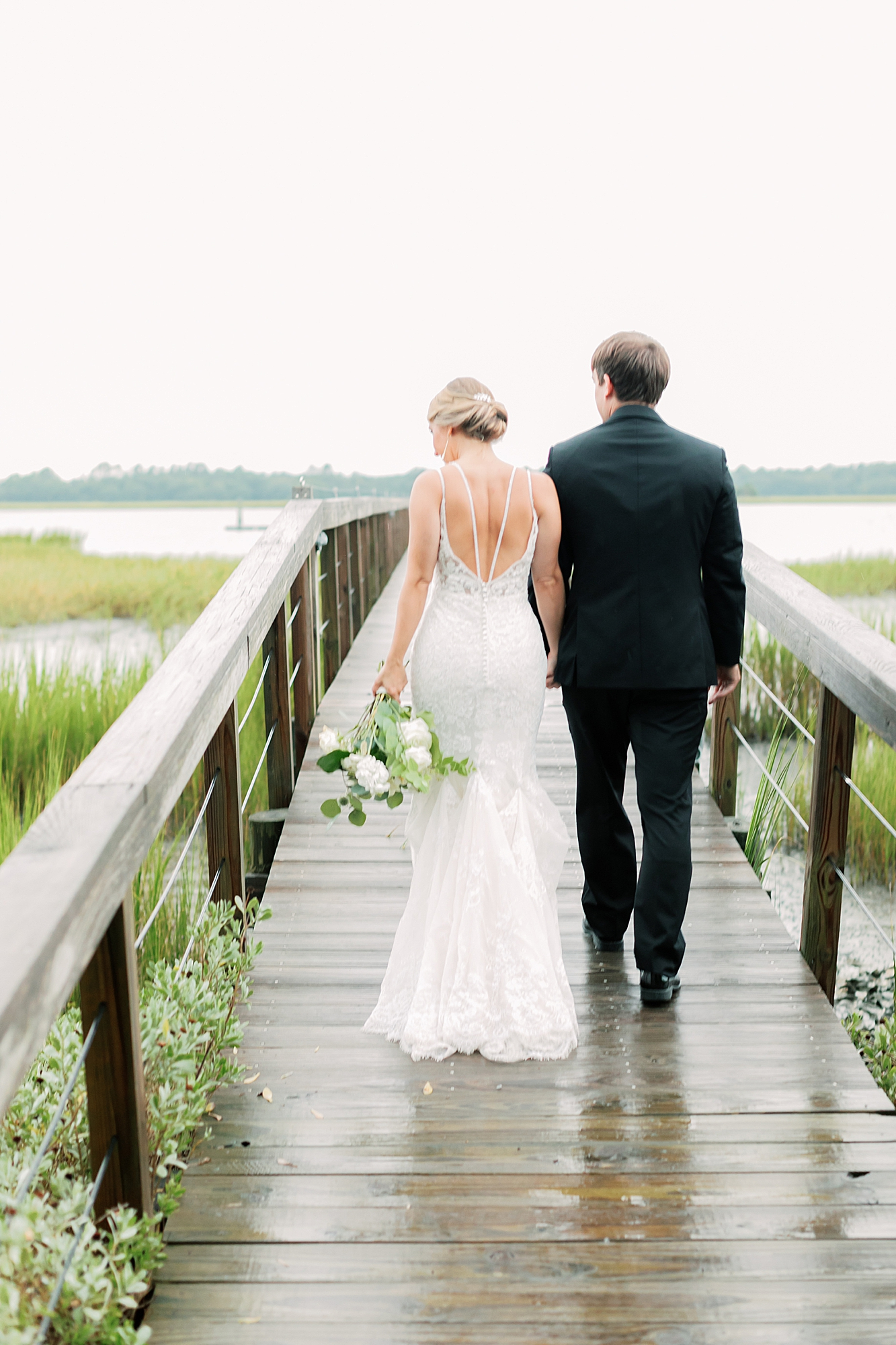 Lowndes Grove Plantation Charleston Film Wedding Photographer Magdalena Studios63