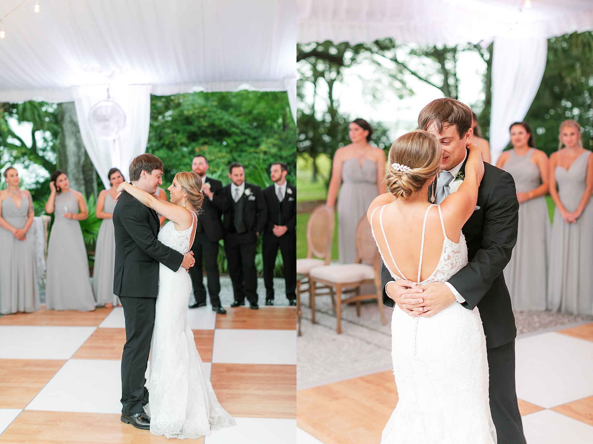 Lowndes Grove Plantation Charleston Film Wedding Photographer Magdalena Studios82