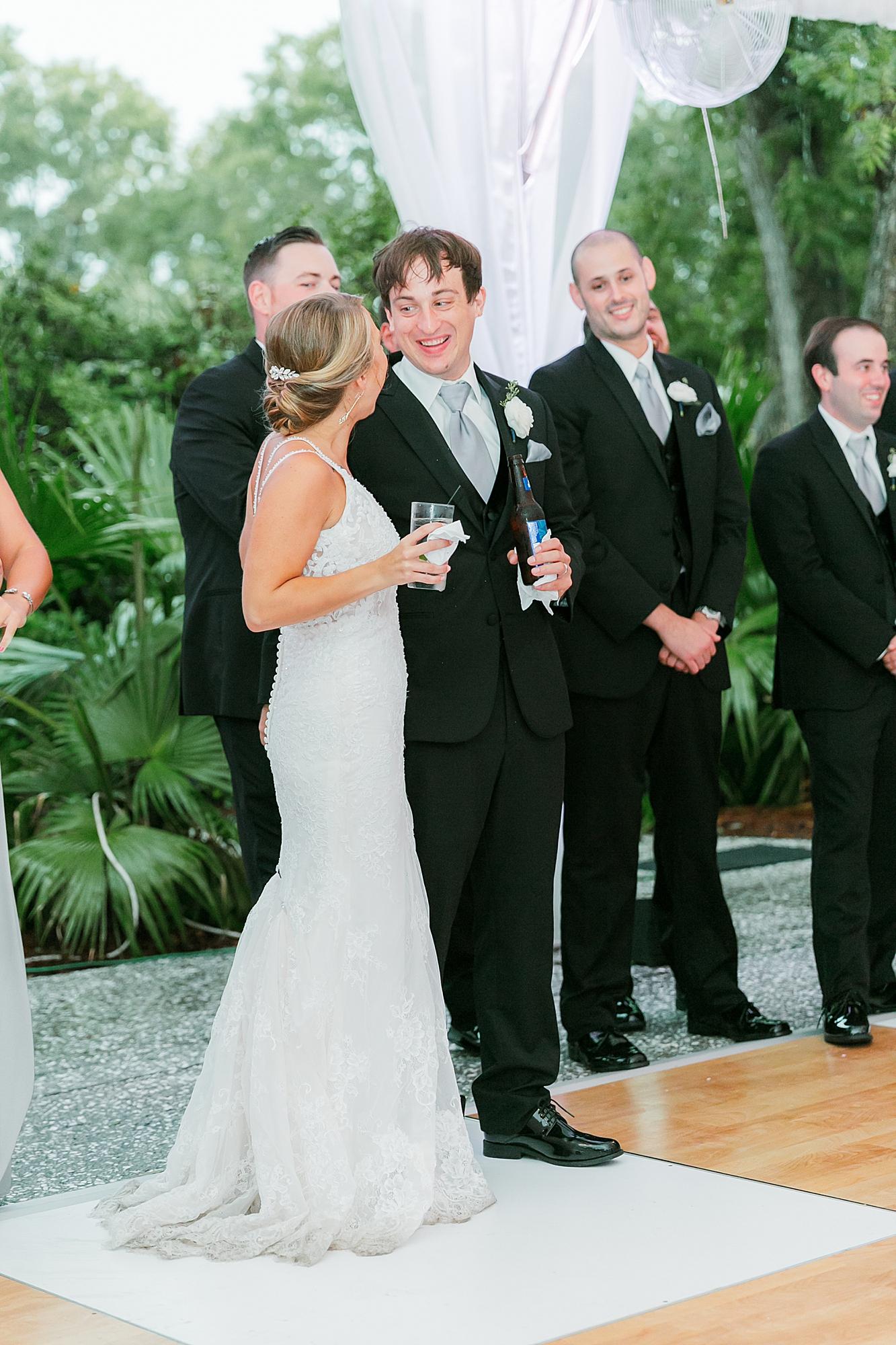Lowndes Grove Plantation Charleston Film Wedding Photographer Magdalena Studios85