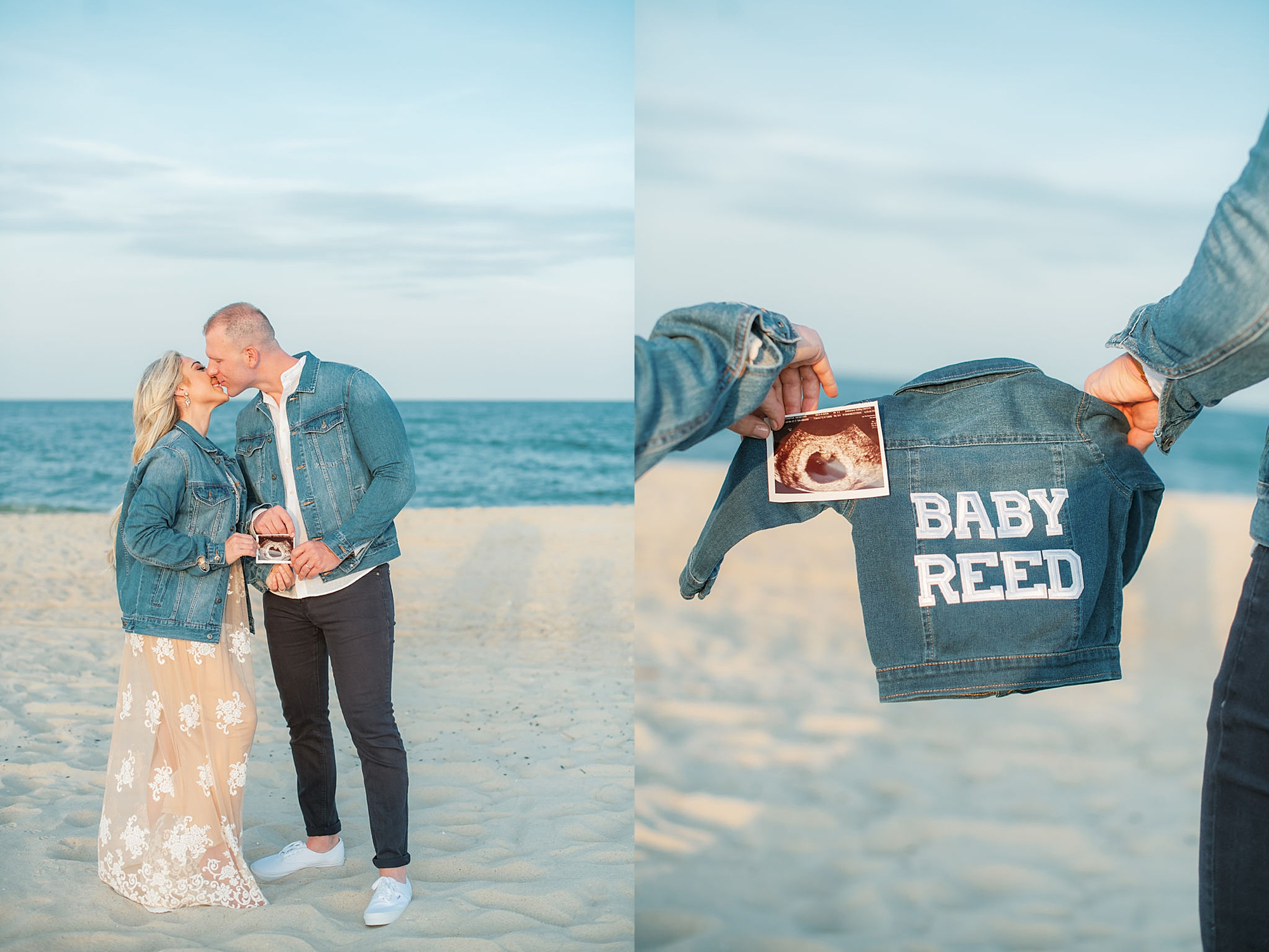 Natural and Fun Maternity Photography in Ocean City NJ by Magdalena Studios 0017