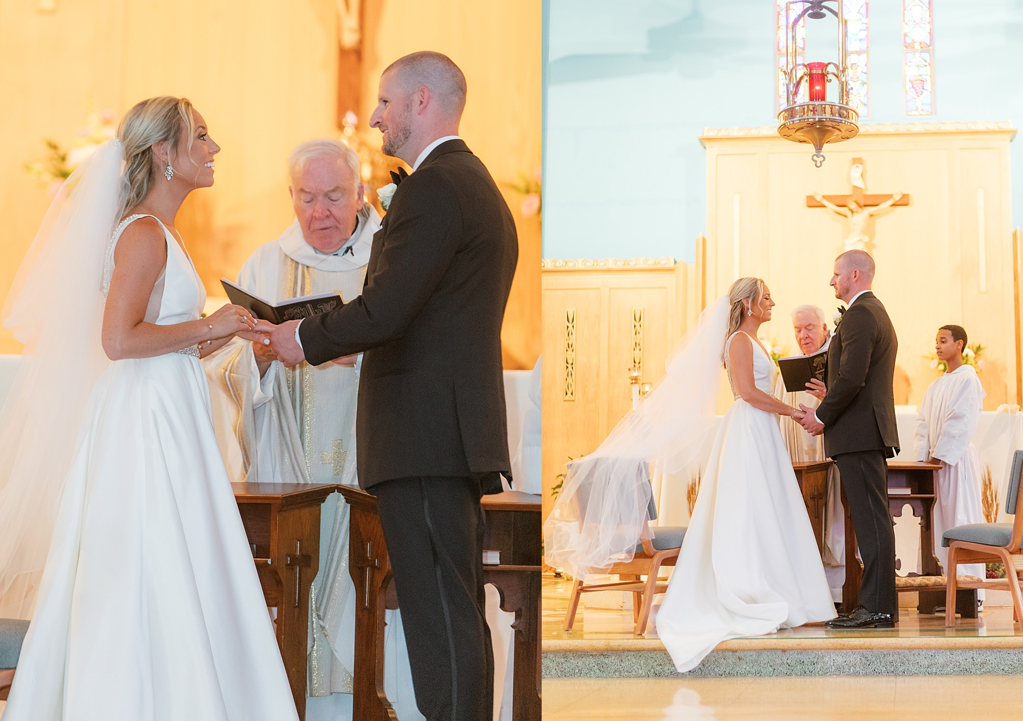 Natural and Vibrant Wedding Photography at the Reeds in Stone Harbor NJ by Magdalena Studios 0024