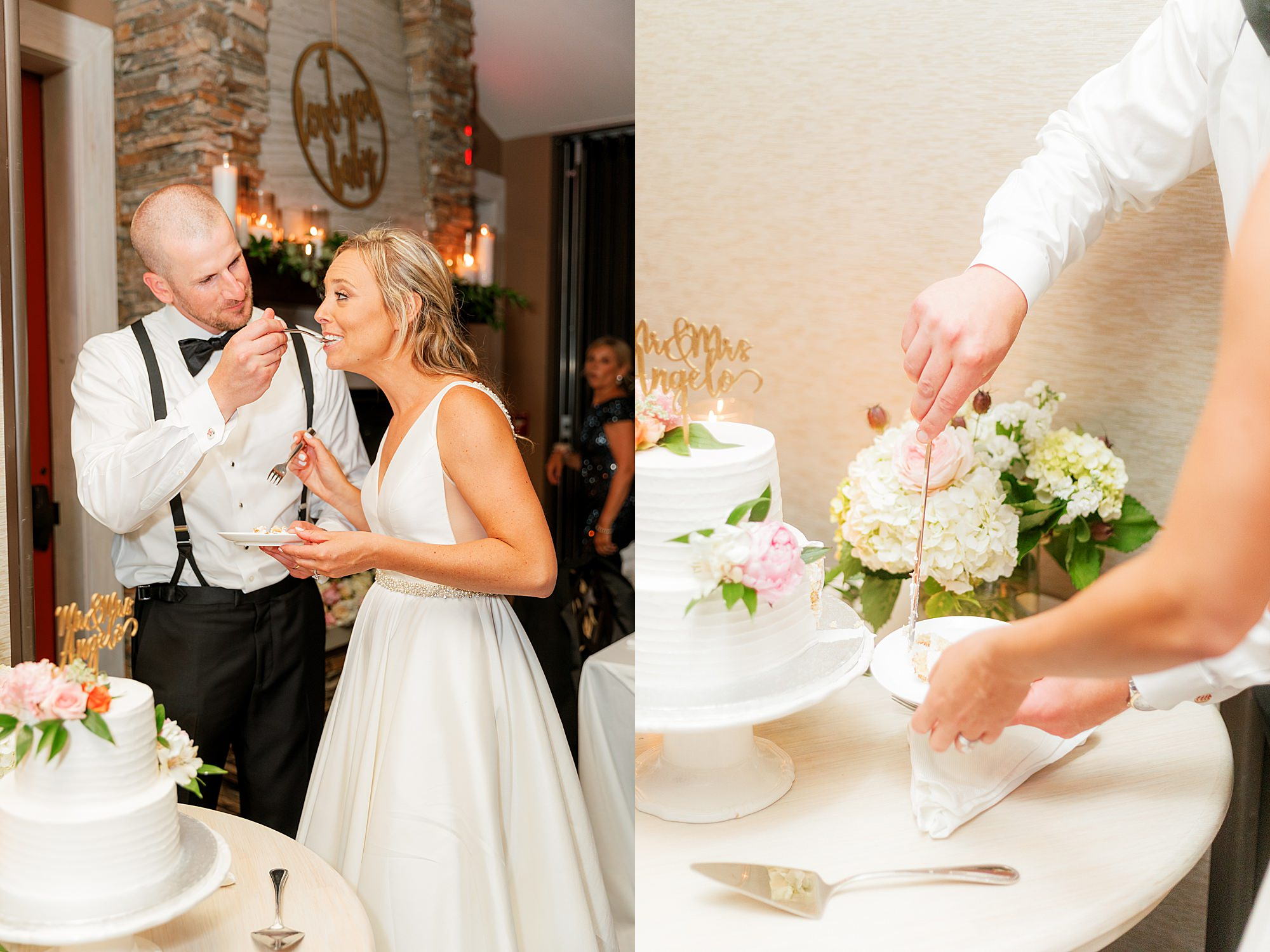 Natural and Vibrant Wedding Photography at the Reeds in Stone Harbor NJ by Magdalena Studios 0068
