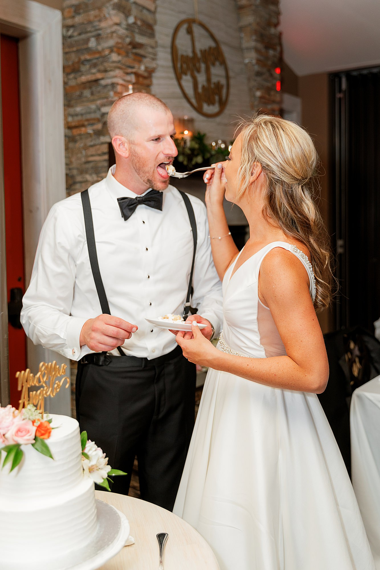 Natural and Vibrant Wedding Photography at the Reeds in Stone Harbor NJ by Magdalena Studios 0069