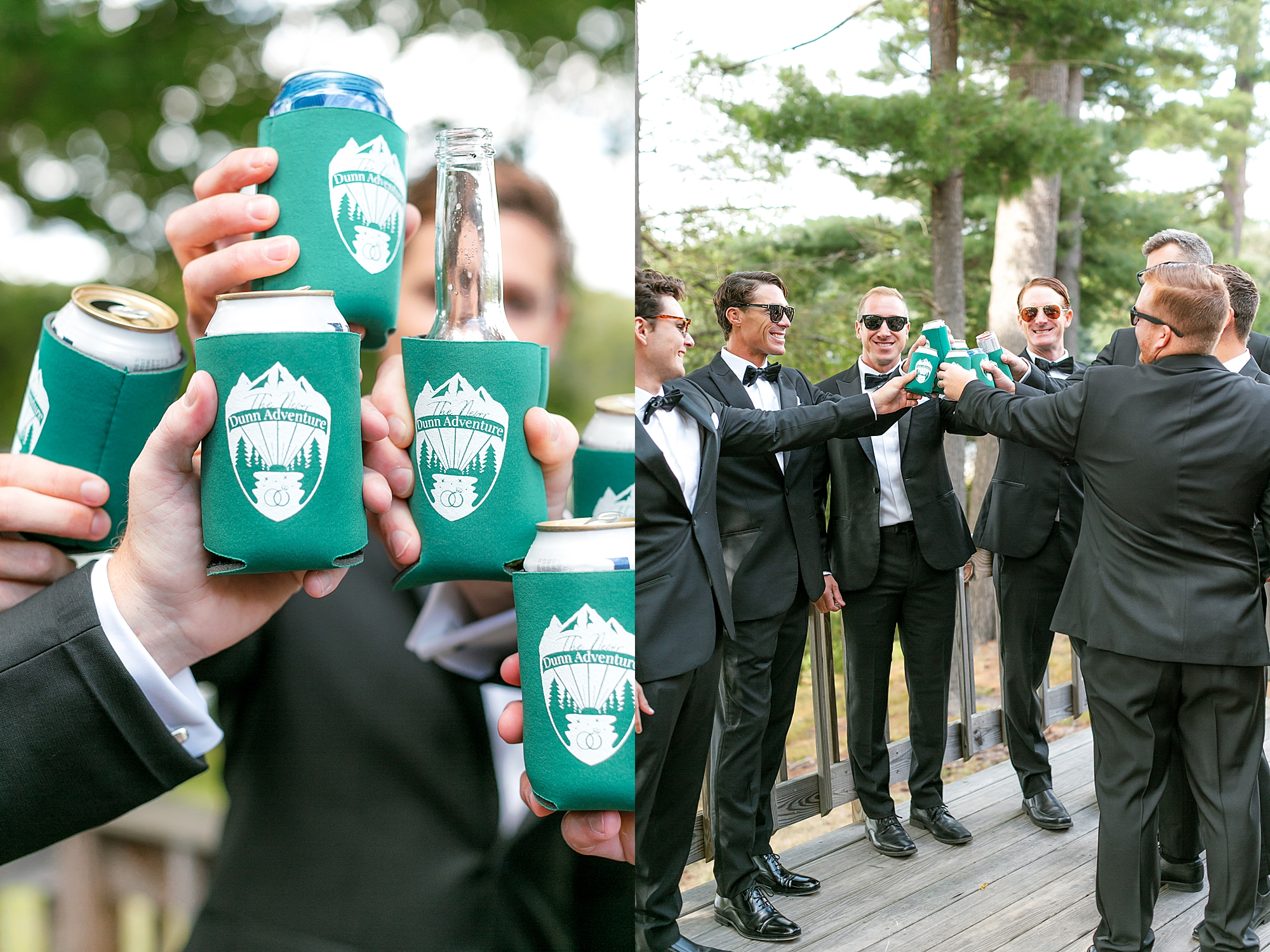 Camp Canadensis Wedding Photography by Magdalena Studios 0024 1