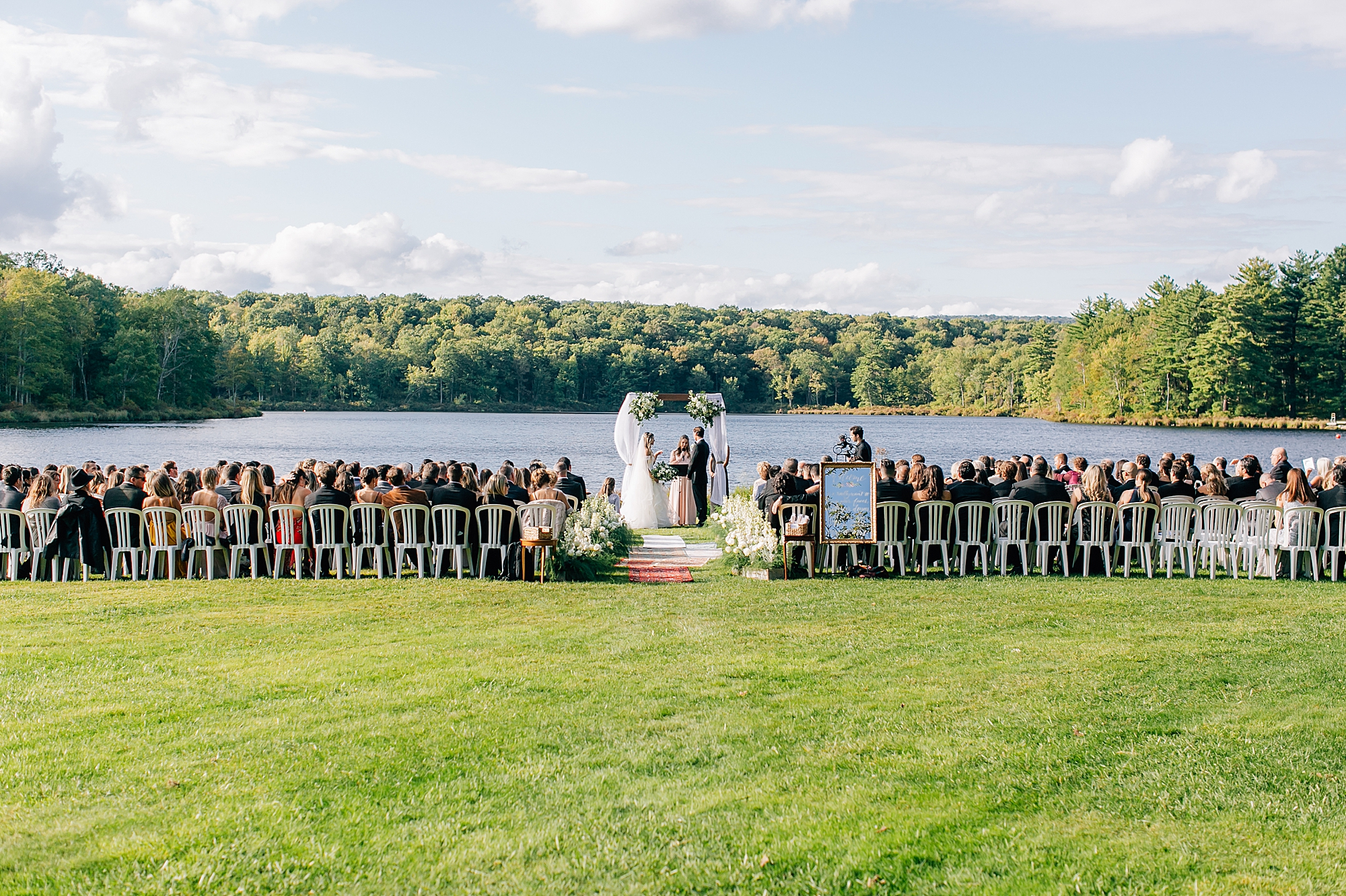 Camp Canadensis Wedding Photography by Magdalena Studios 0042 1