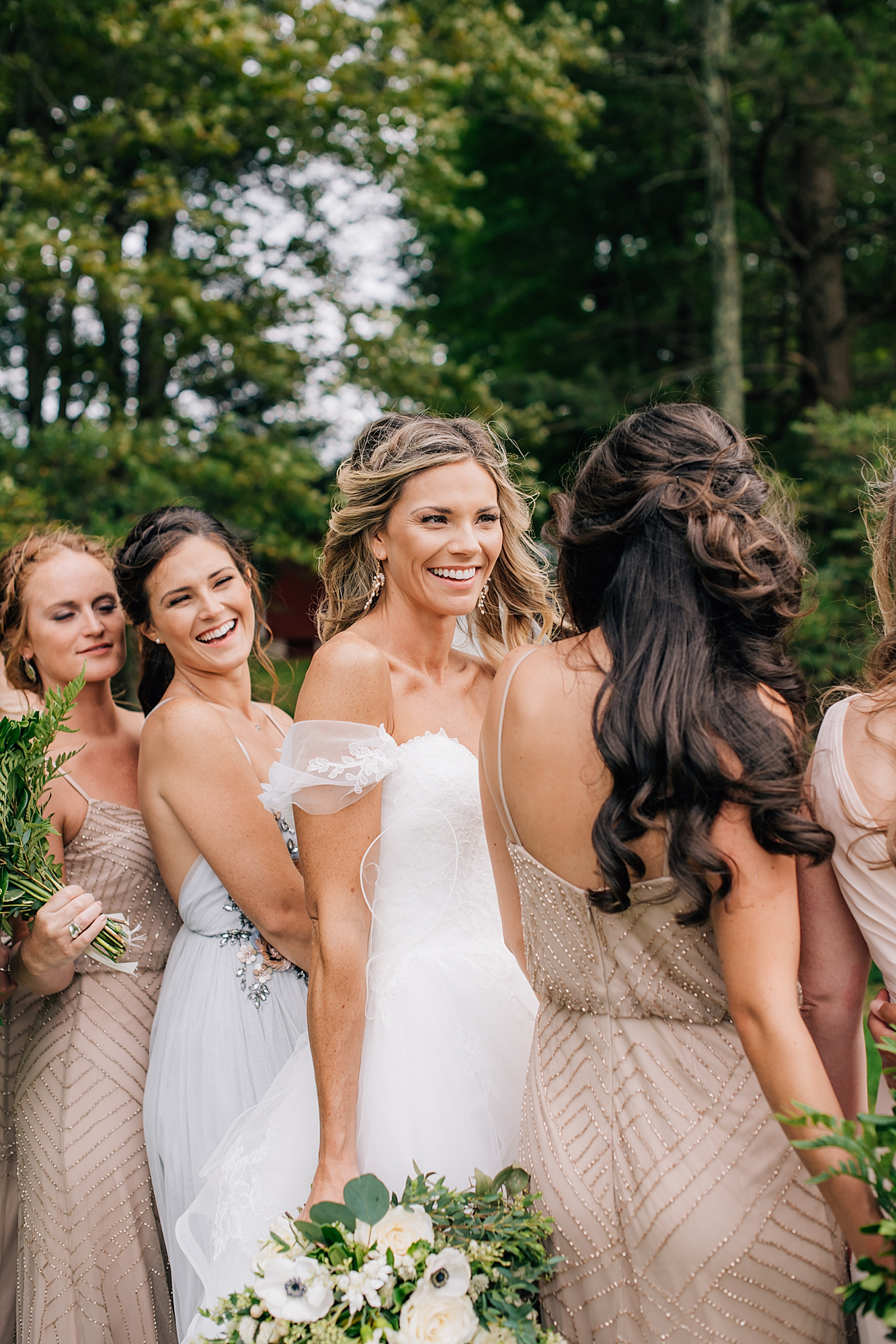 Camp Canadensis Wedding Photography by Magdalena Studios 0050 1