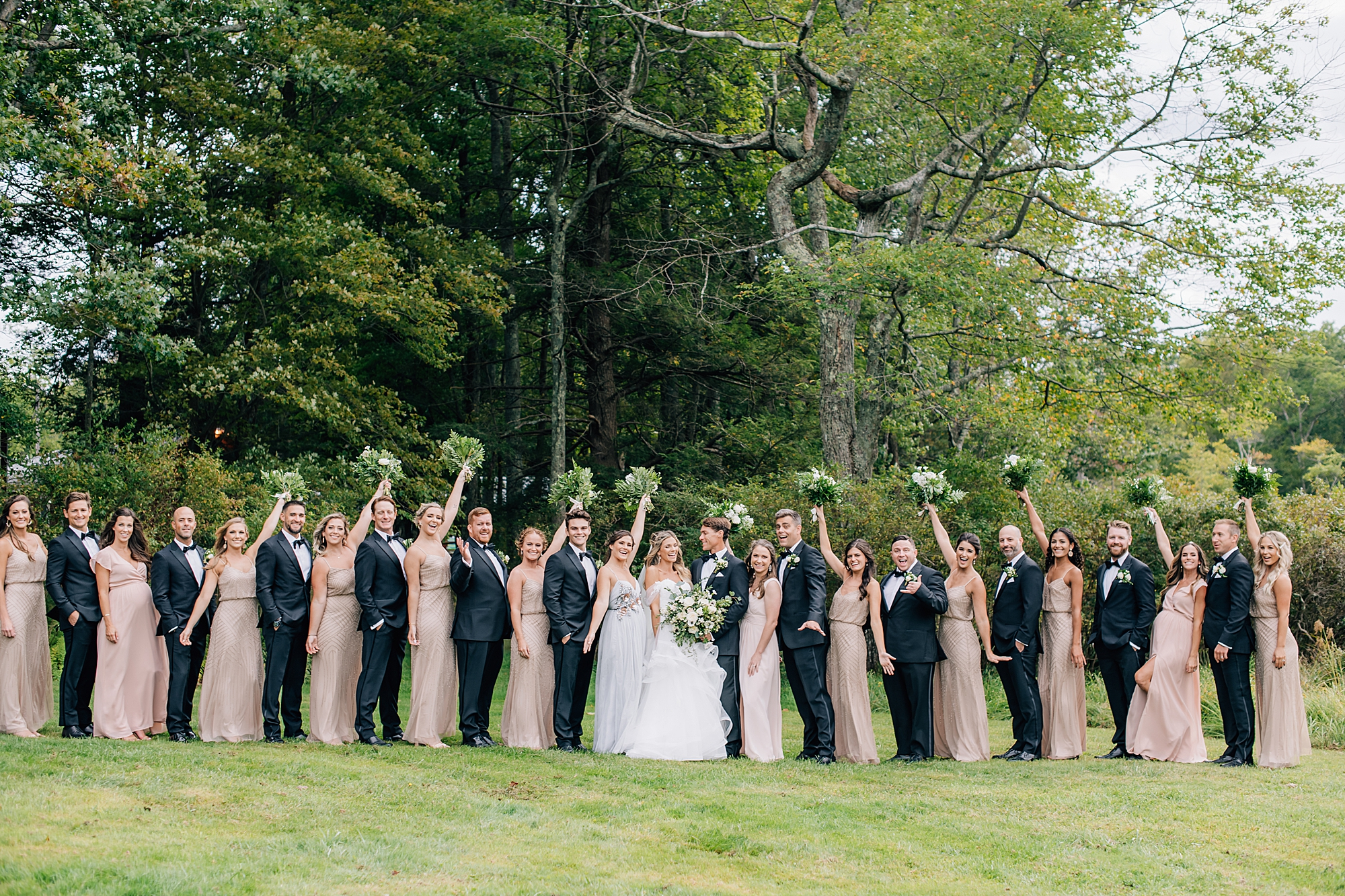 Camp Canadensis Wedding Photography by Magdalena Studios 0054 1