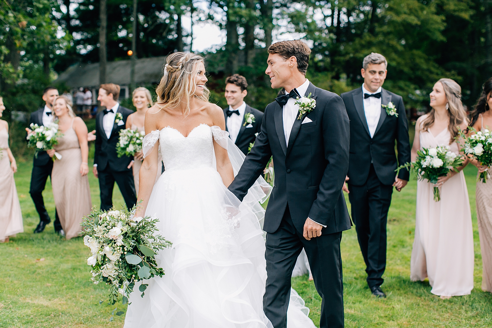 Camp Canadensis Wedding Photography by Magdalena Studios 0056 1