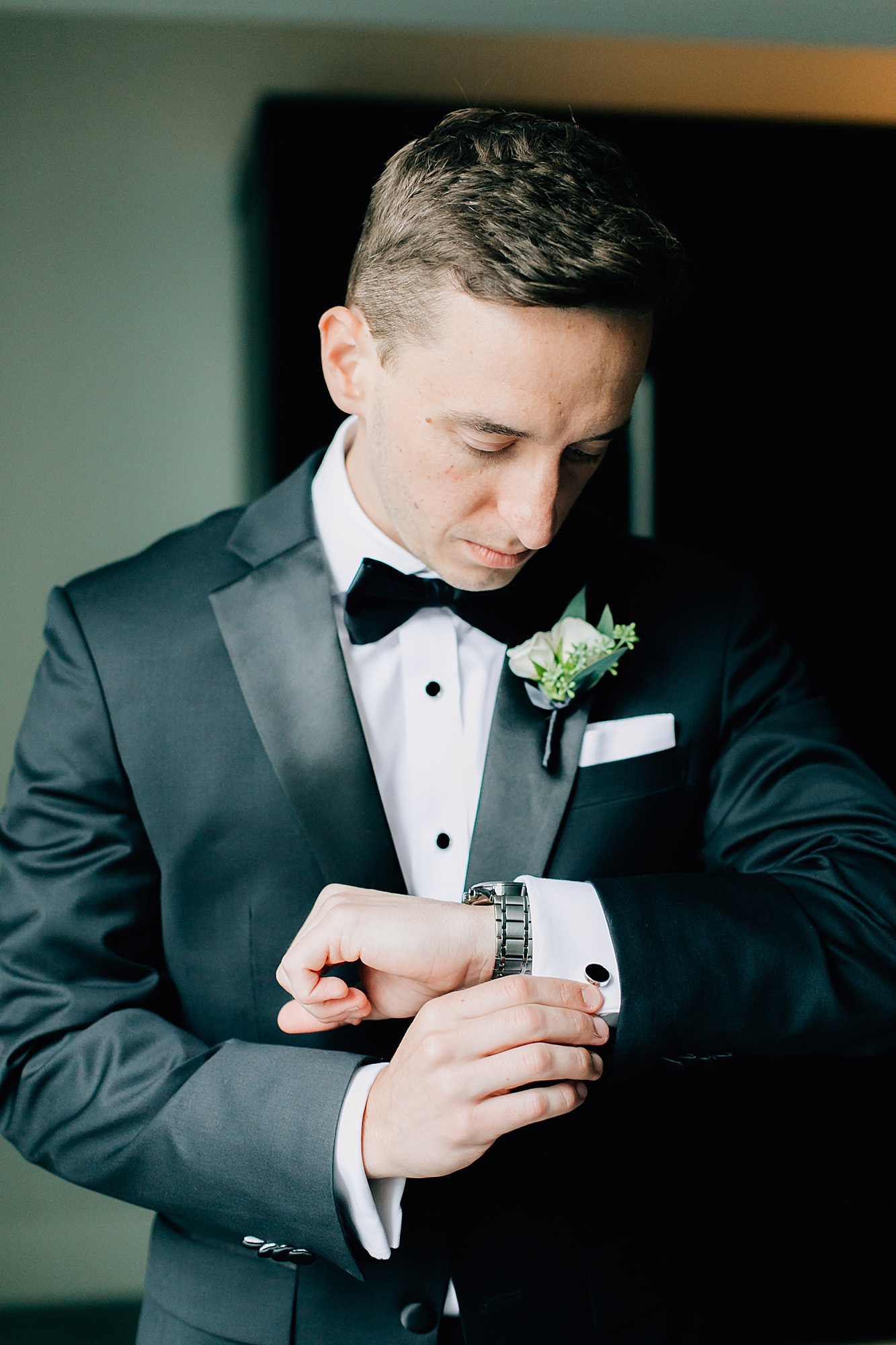 Cescaphe Philadelphia Film Wedding Photography by Magdalena Studios 14