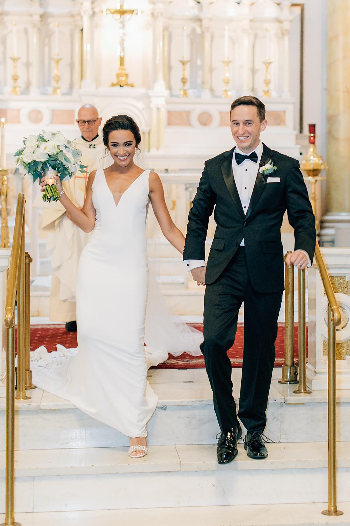 Cescaphe Philadelphia Film Wedding Photography by Magdalena Studios 19