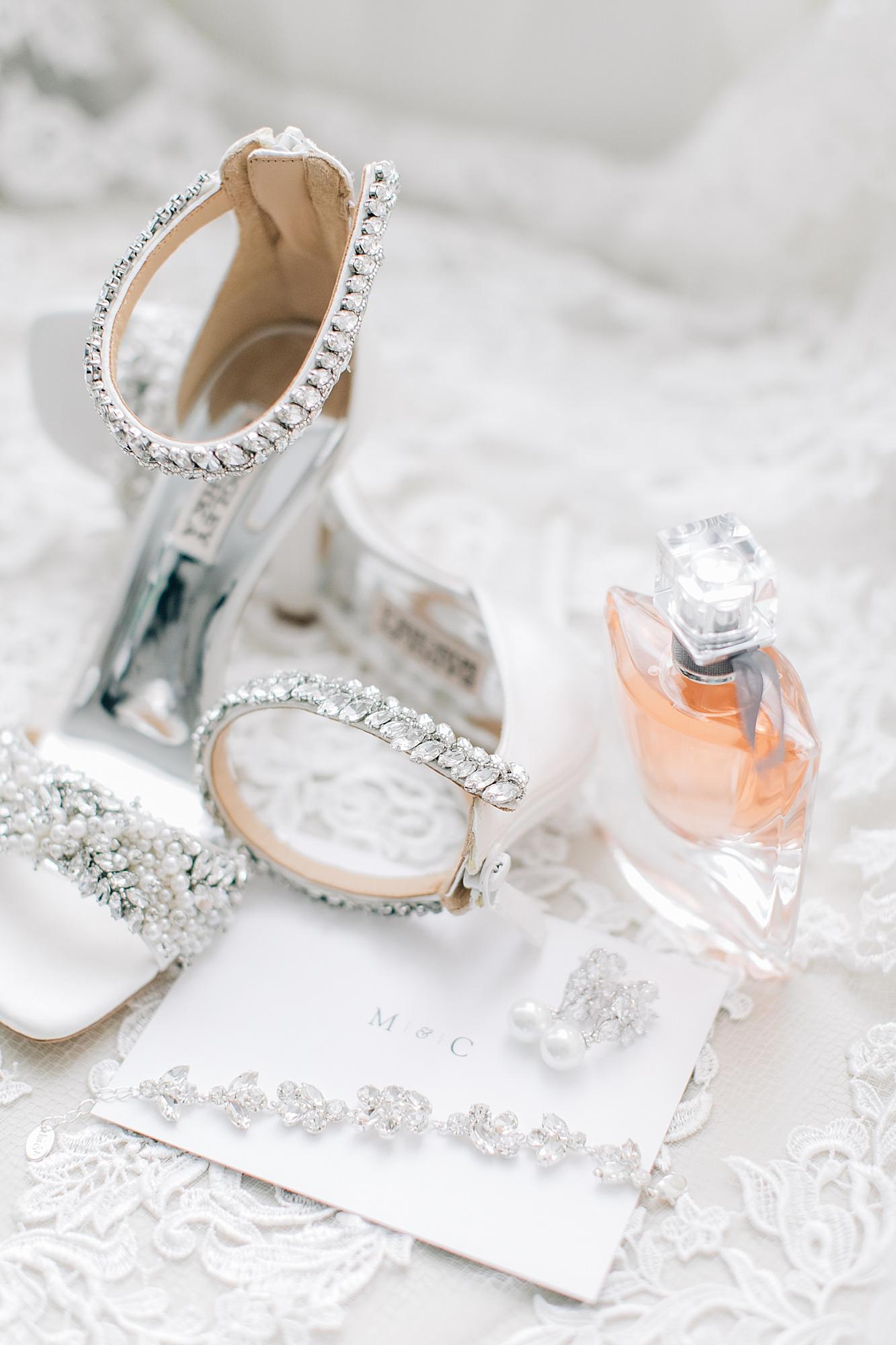 Cescaphe Philadelphia Film Wedding Photography by Magdalena Studios 3