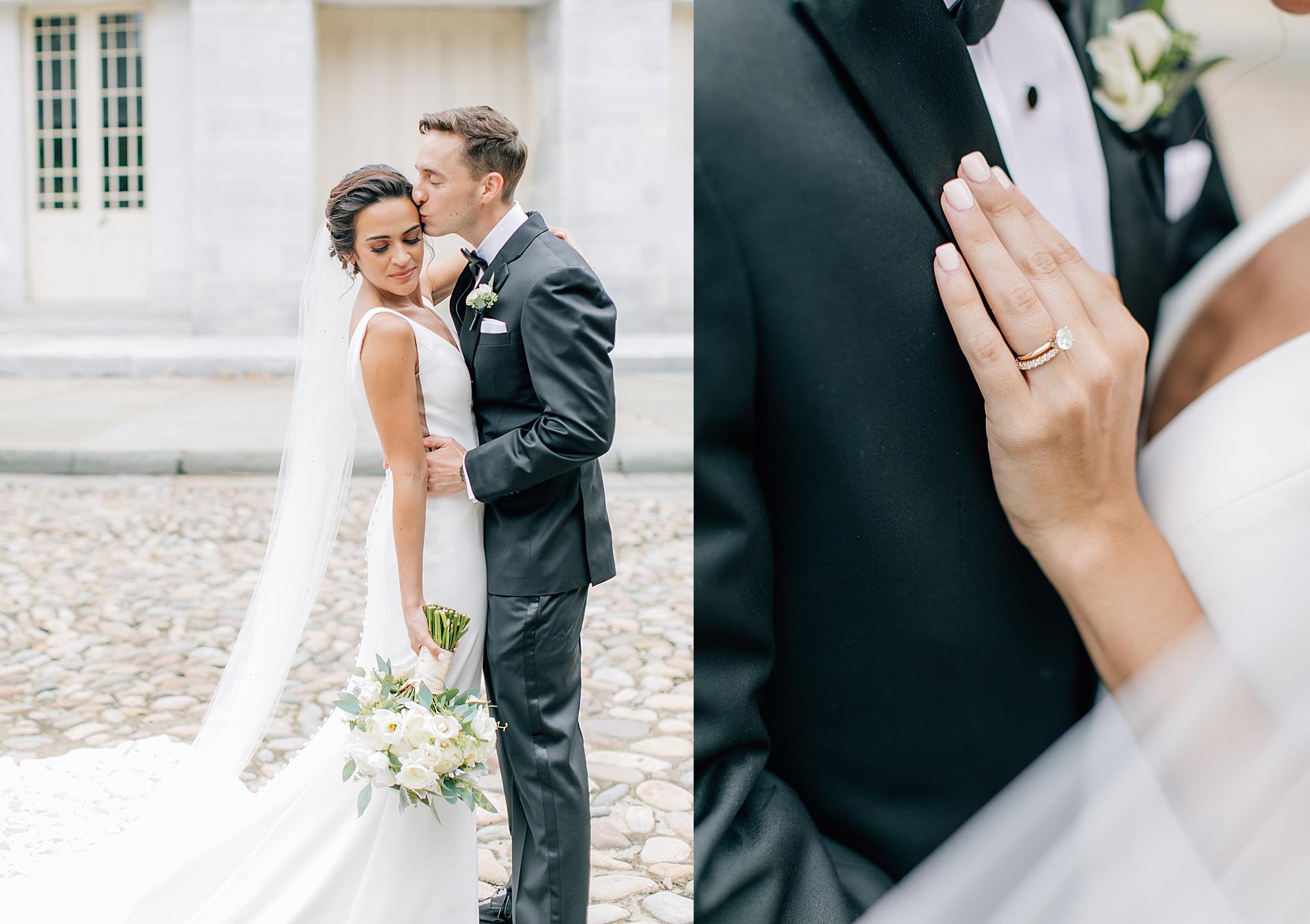 Cescaphe Philadelphia Film Wedding Photography by Magdalena Studios 32