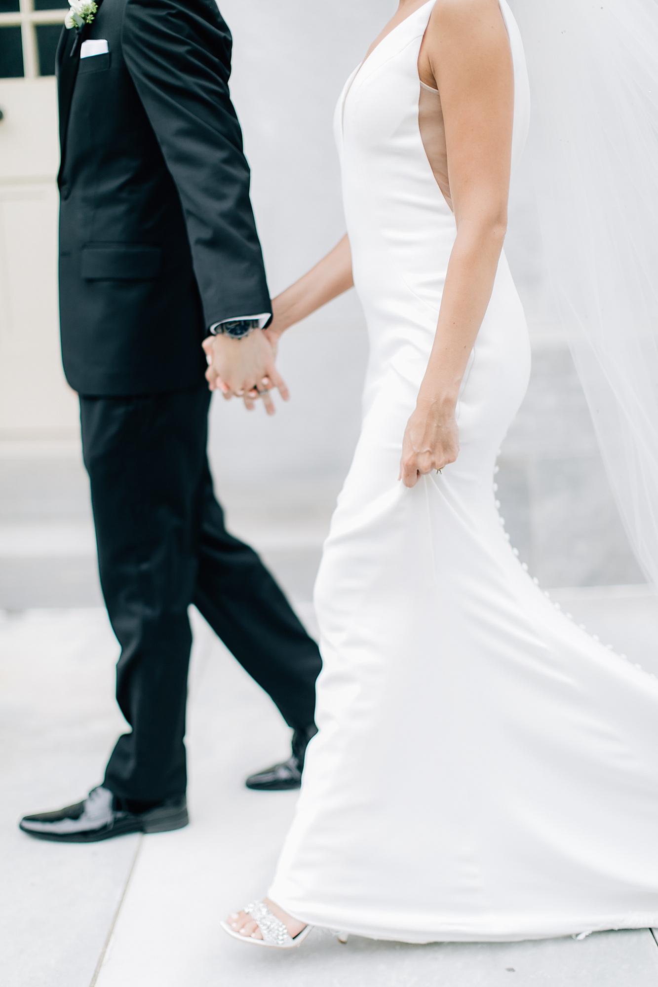 Cescaphe Philadelphia Film Wedding Photography by Magdalena Studios 38