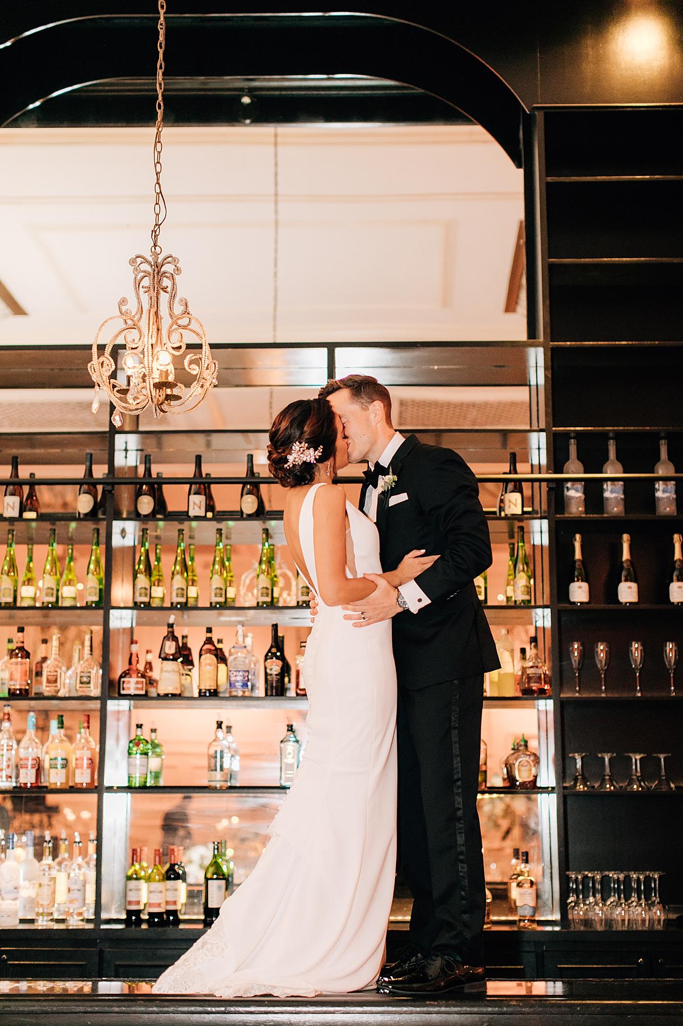 Cescaphe Philadelphia Film Wedding Photography by Magdalena Studios 44