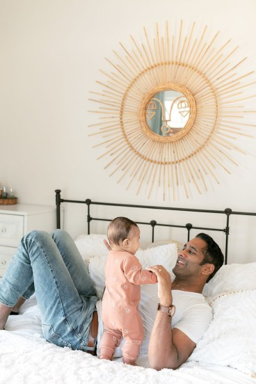Home Lifestyle Family Photography by Magdalena Studios in Ocean City New Jersey1