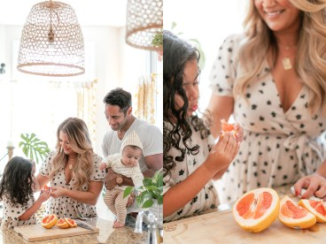 Home Lifestyle Family Photography by Magdalena Studios in Ocean City New Jersey5