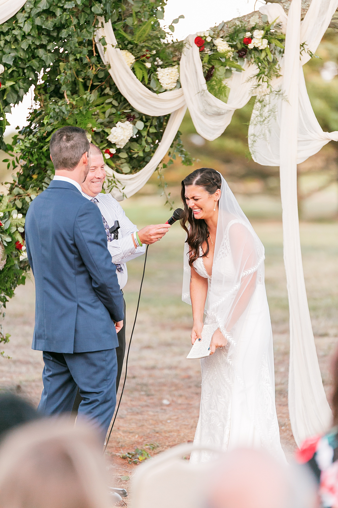 Linwood Country Club Film Wedding Photography by Magdalena Studios South Jersey Wedding Photographer 19