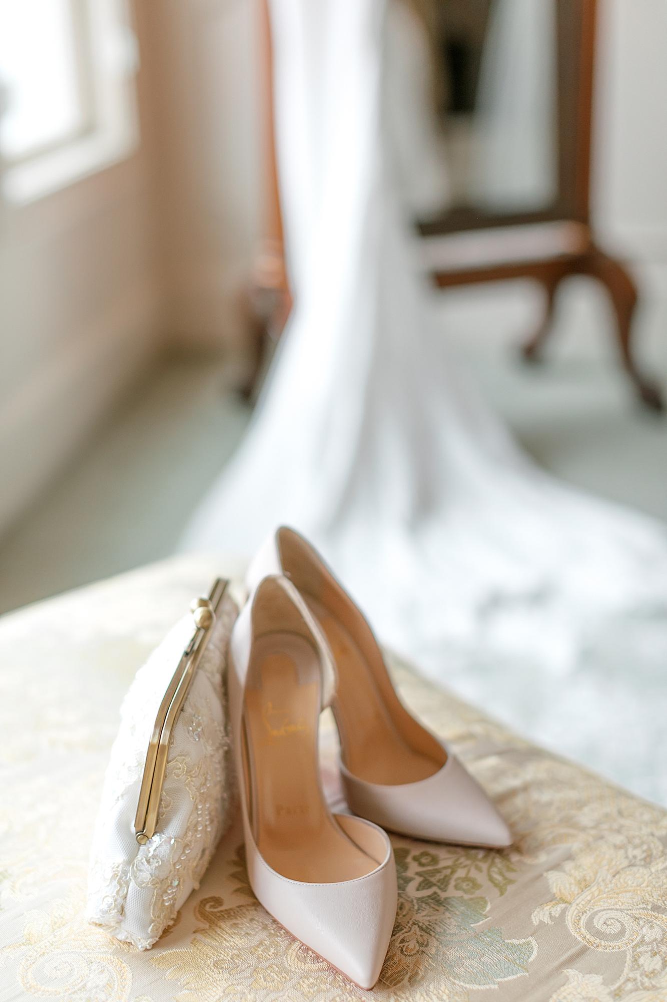 Mallard Island Yacht Club Film Wedding Photography by Magdalena Studios 0007