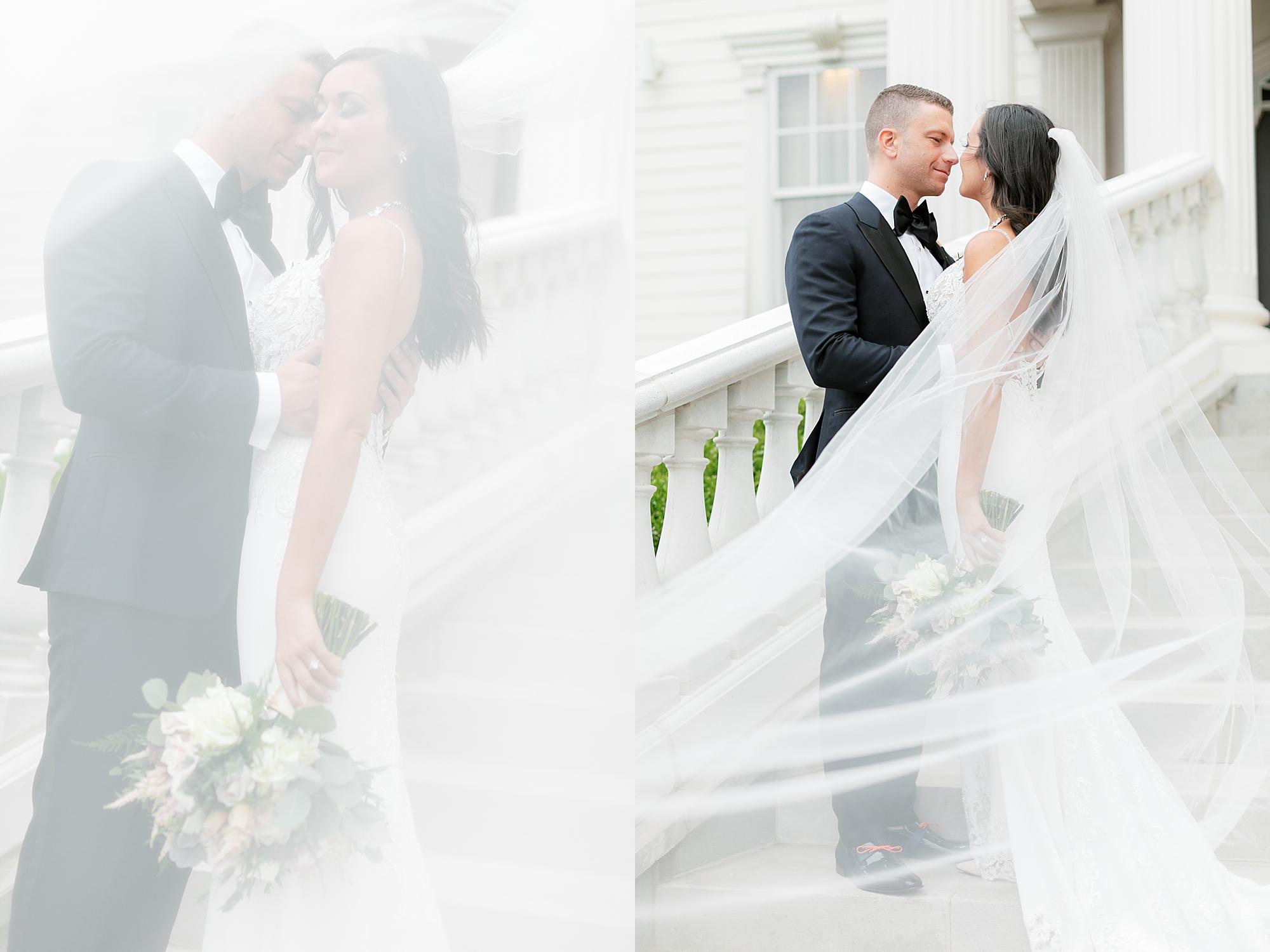 Mallard Island Yacht Club Film Wedding Photography by Magdalena Studios 0046