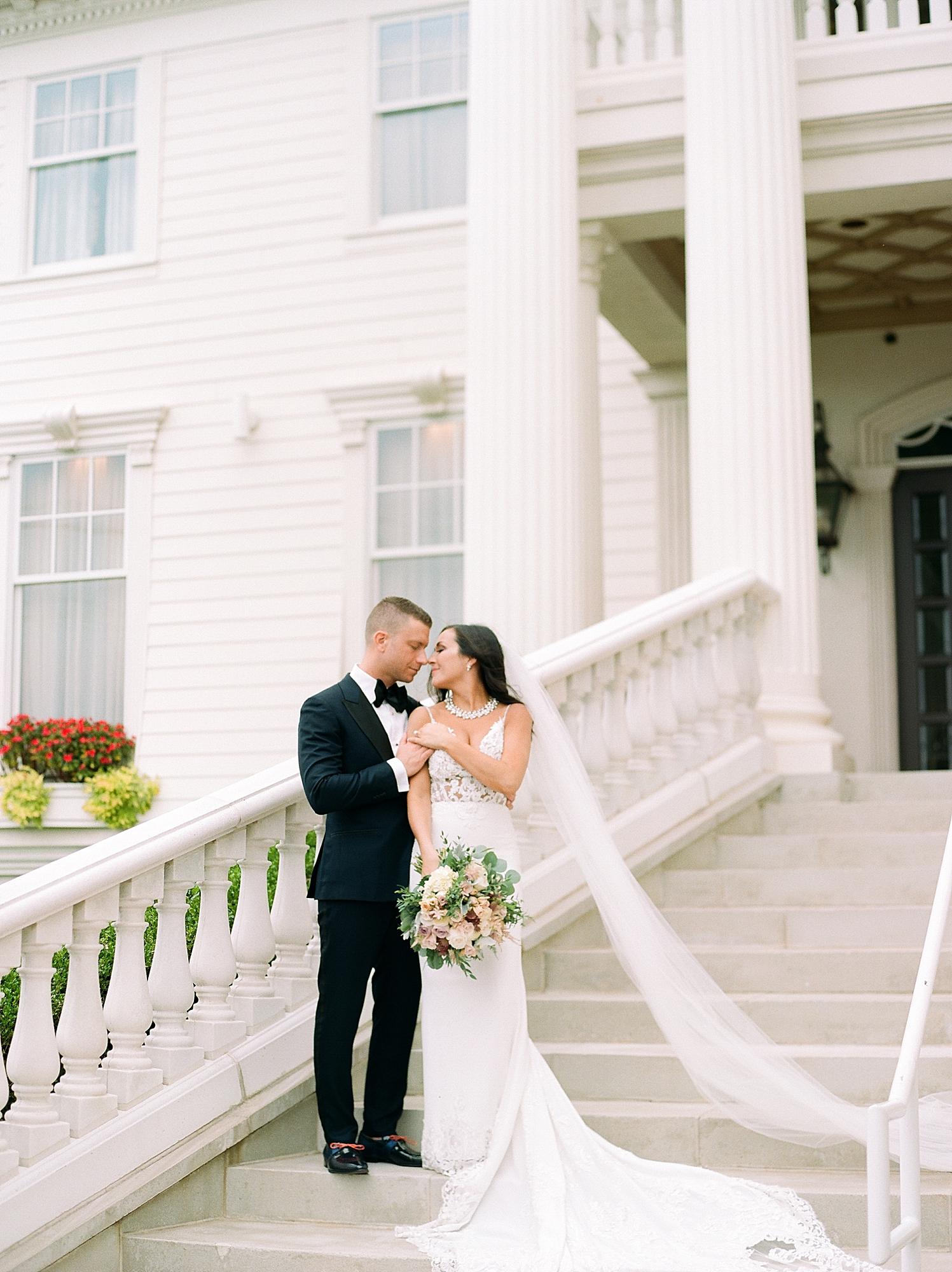 Mallard Island Yacht Club Film Wedding Photography by Magdalena Studios 0048