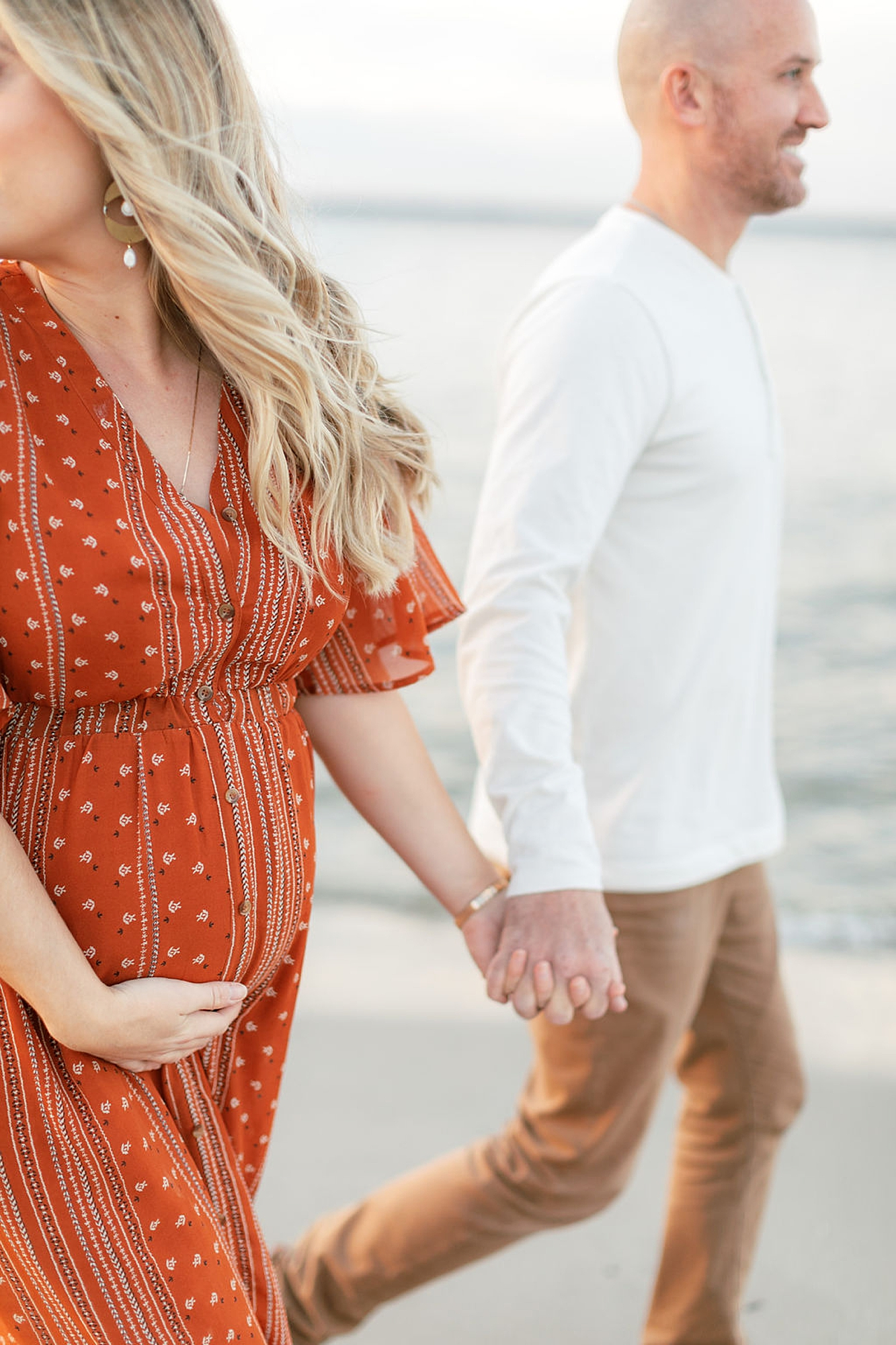 Ocean City New Jersey Maternity Photography by Magdalena Studios 0006