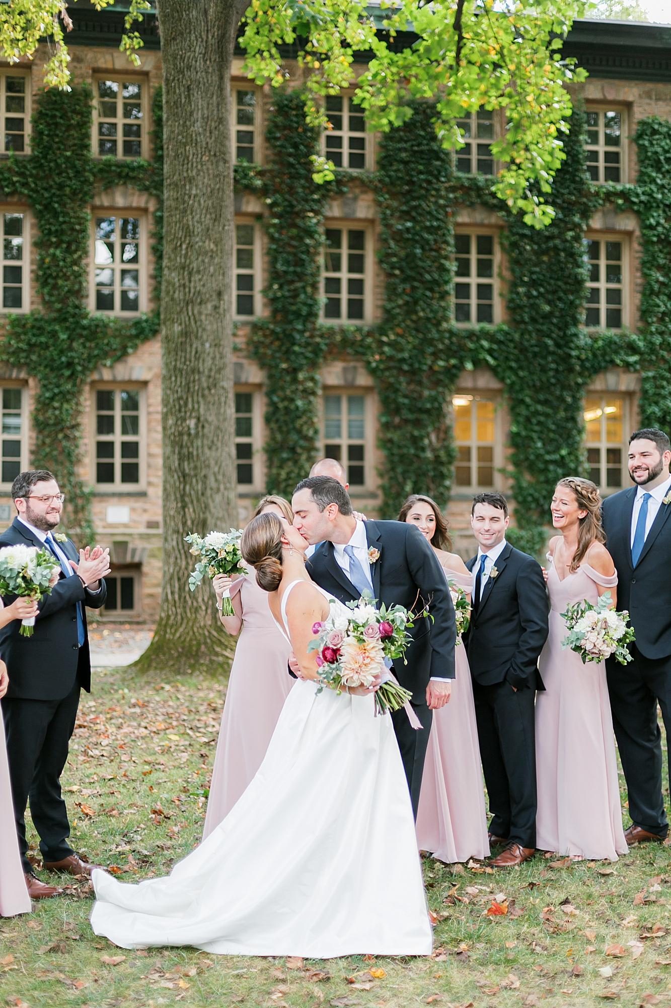Princeton New Jersey Film Wedding Photographer Princeton University Wedding Photography by Magdalena Studios NJ Wedding Photographer20